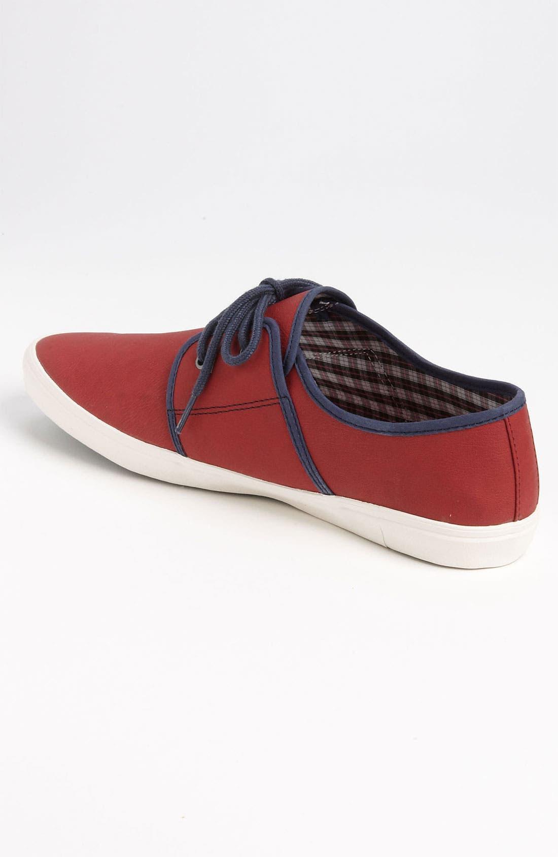 'Strasters' Sneaker,                             Alternate thumbnail 3, color,