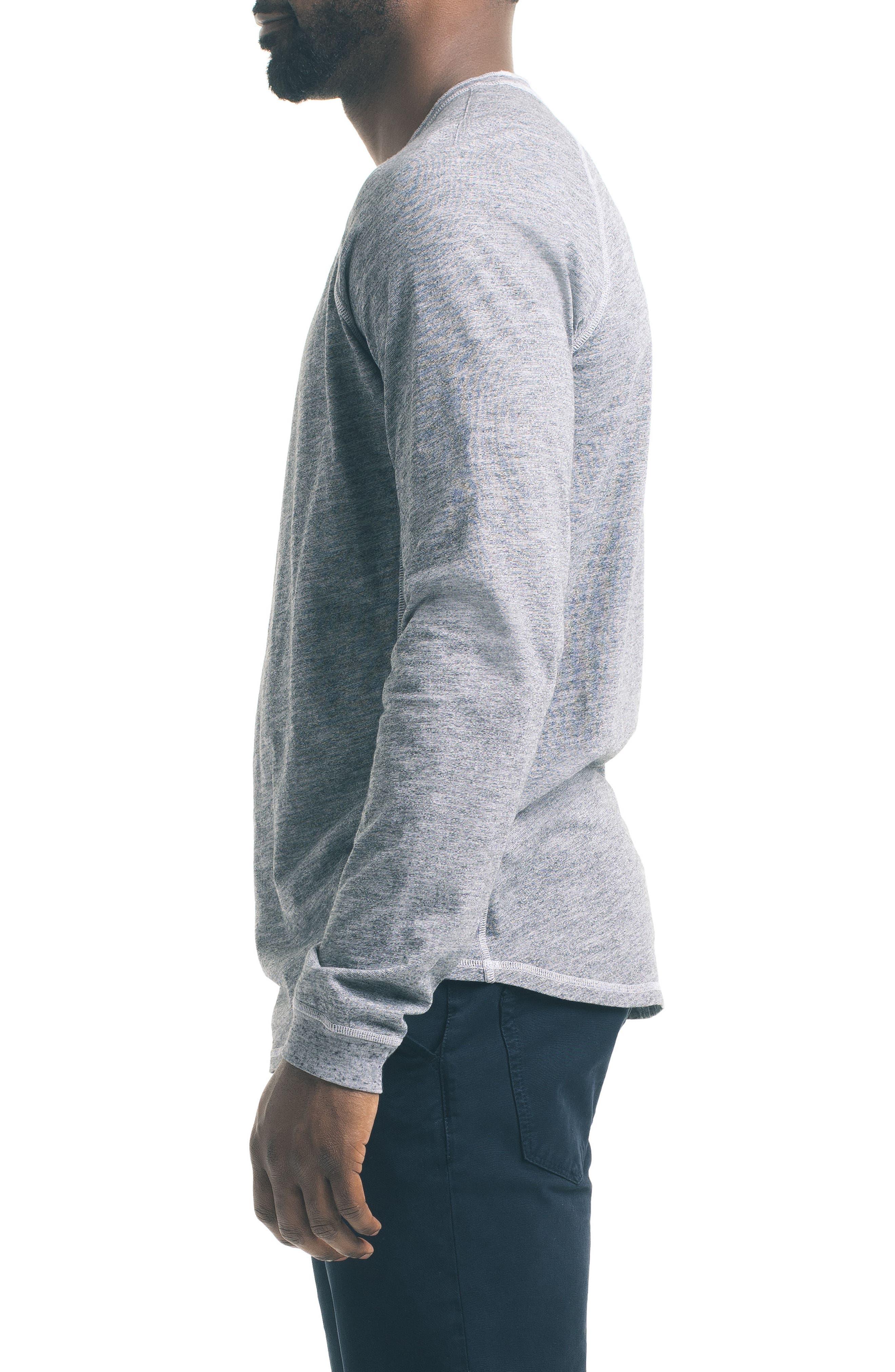 Raglan Sleeve T-Shirt,                             Alternate thumbnail 3, color,                             028