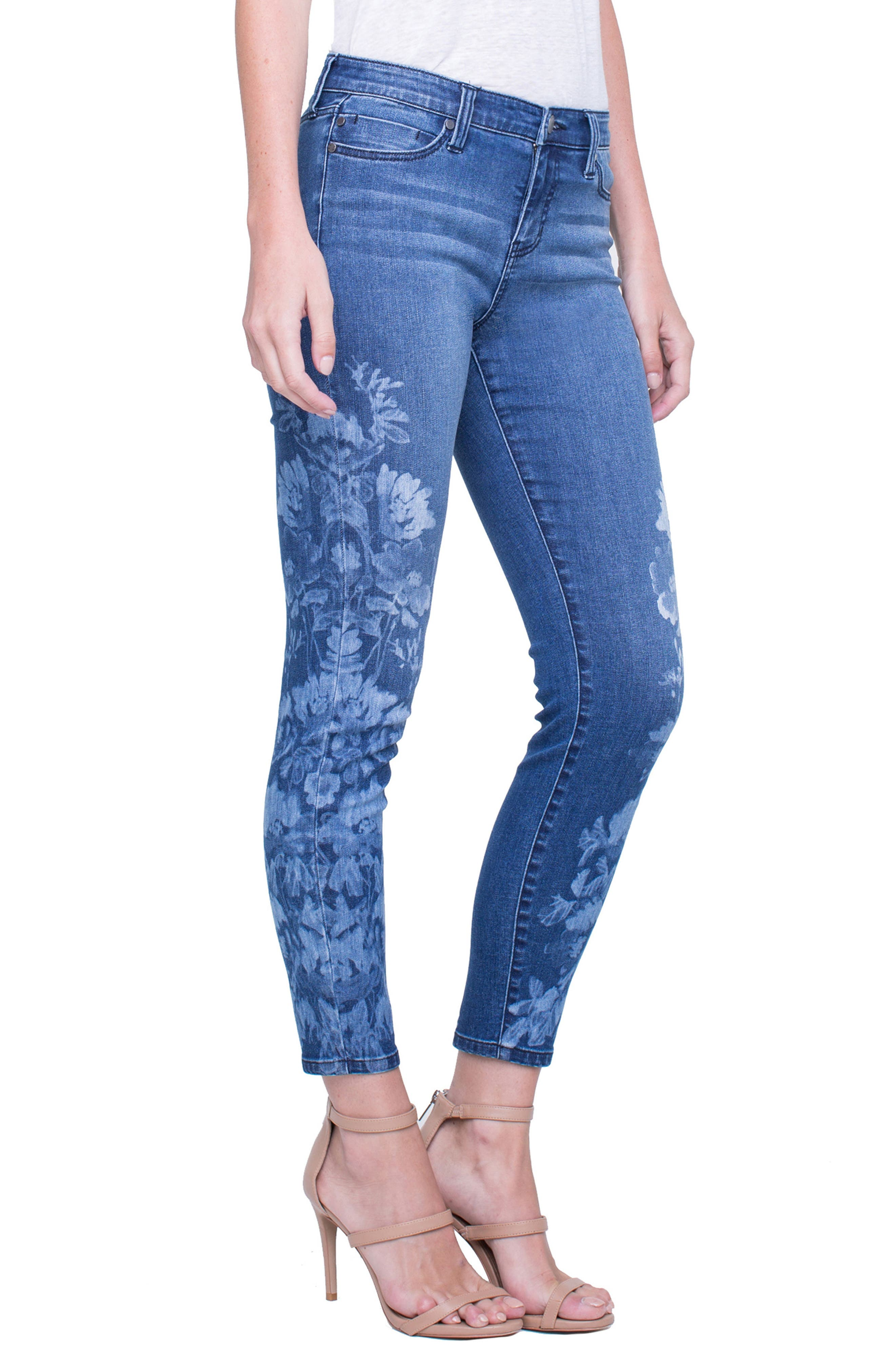 Penny Ankle Skinny Jeans,                             Main thumbnail 3, color,