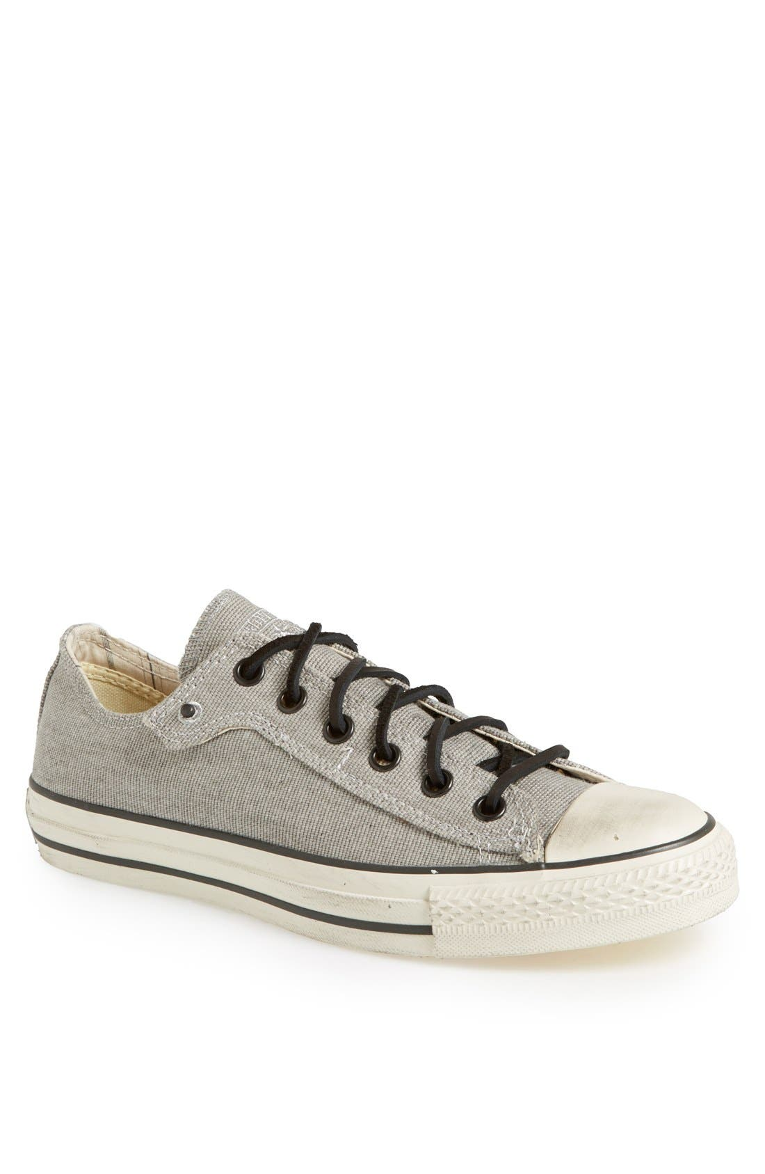 Chuck Taylor<sup>®</sup> Low Sneaker, Main, color, 020