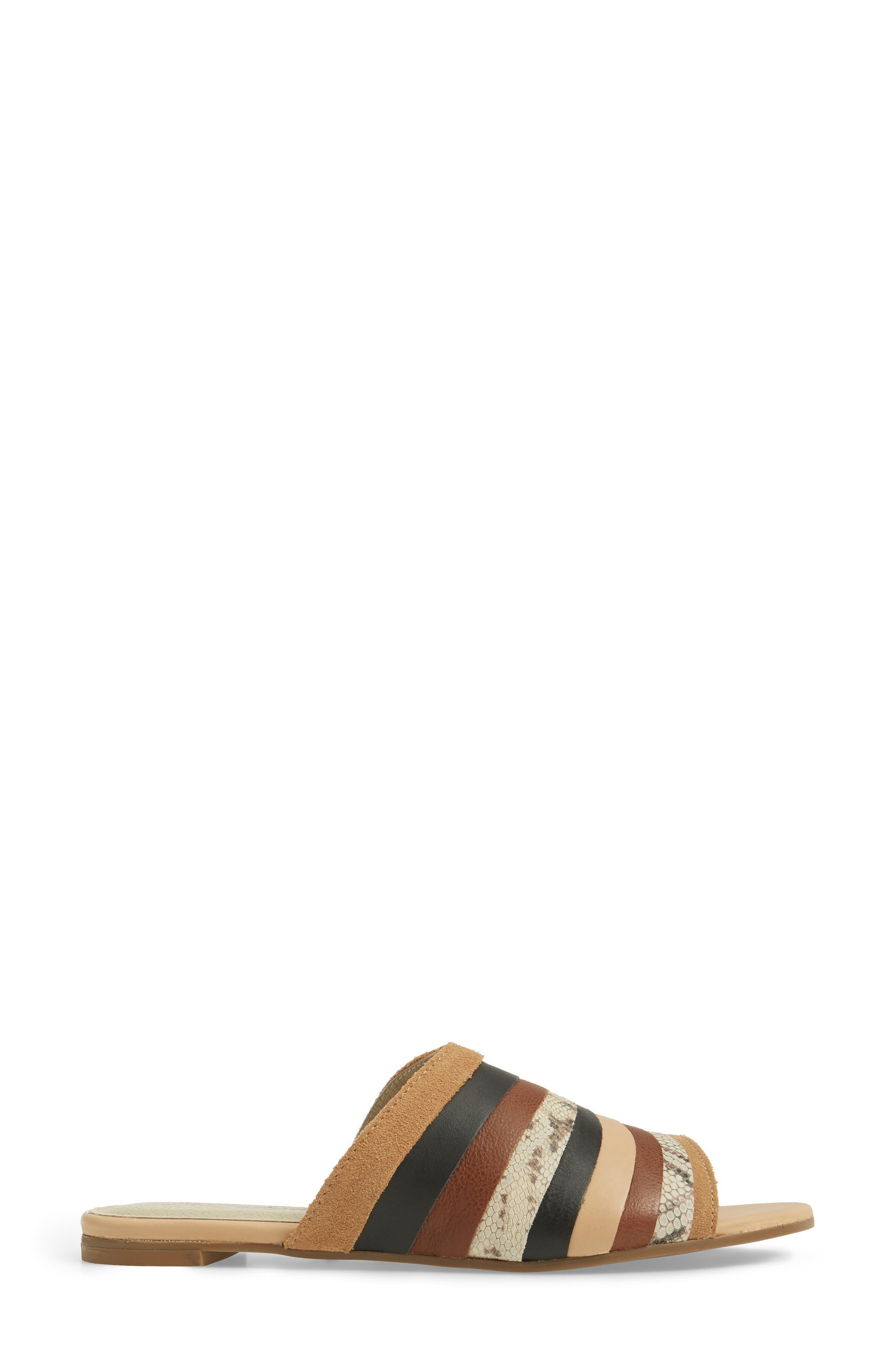 Moody Slide Sandal,                             Alternate thumbnail 3, color,                             250