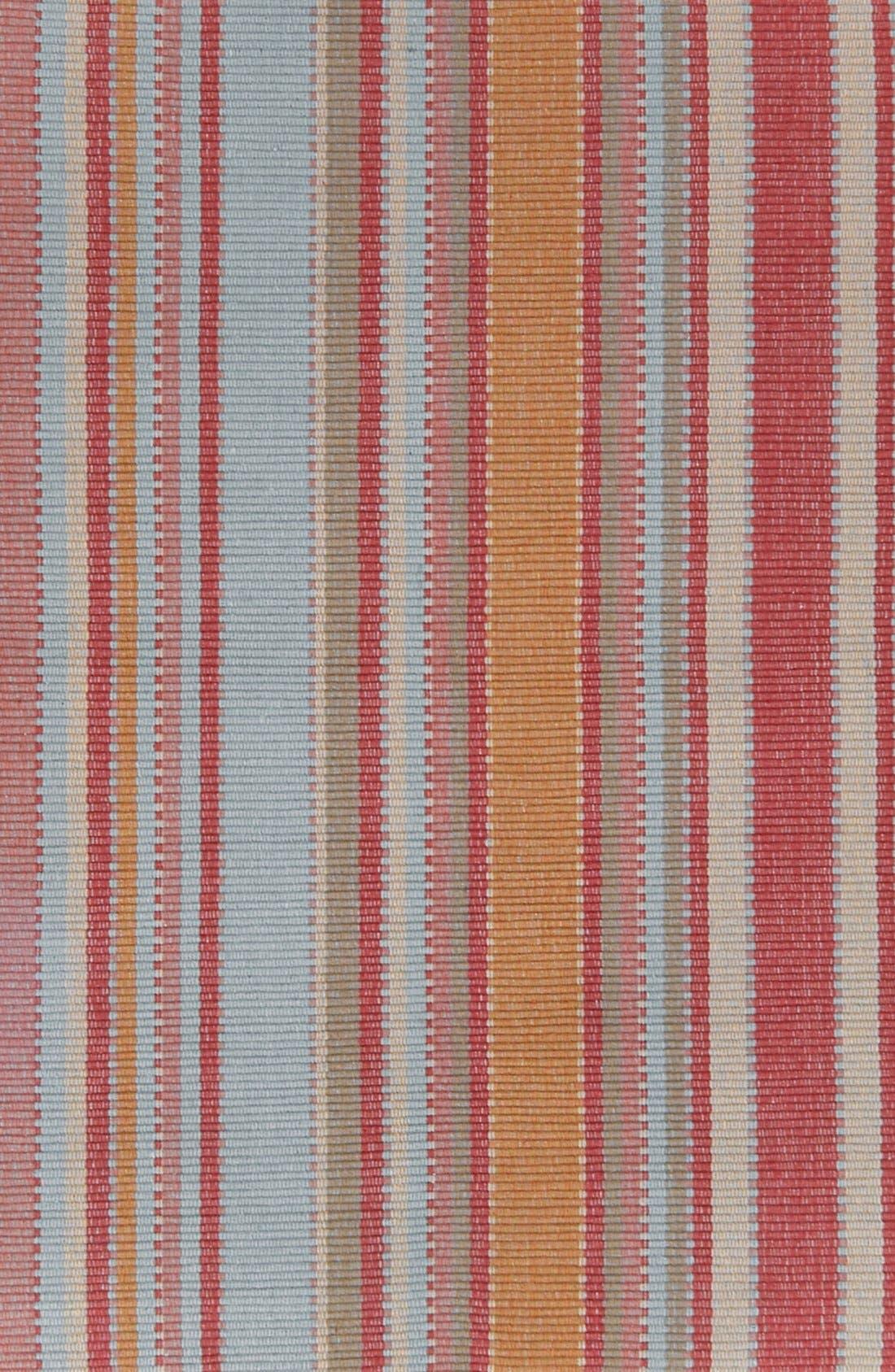 'Dobry' Rug,                         Main,                         color, CORAL/ MULTI
