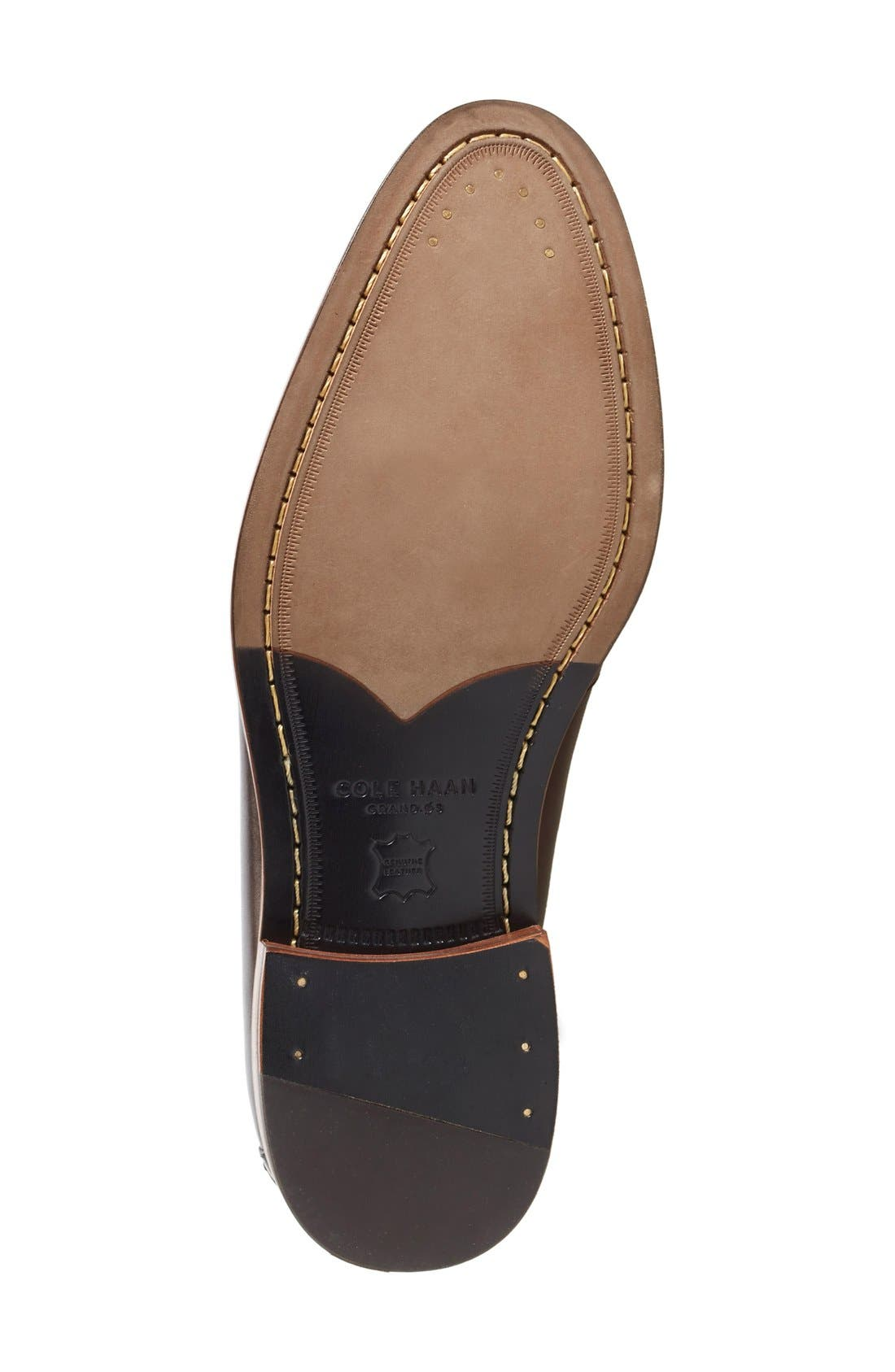 'Pinch Gotham' Penny Loafer,                             Alternate thumbnail 11, color,