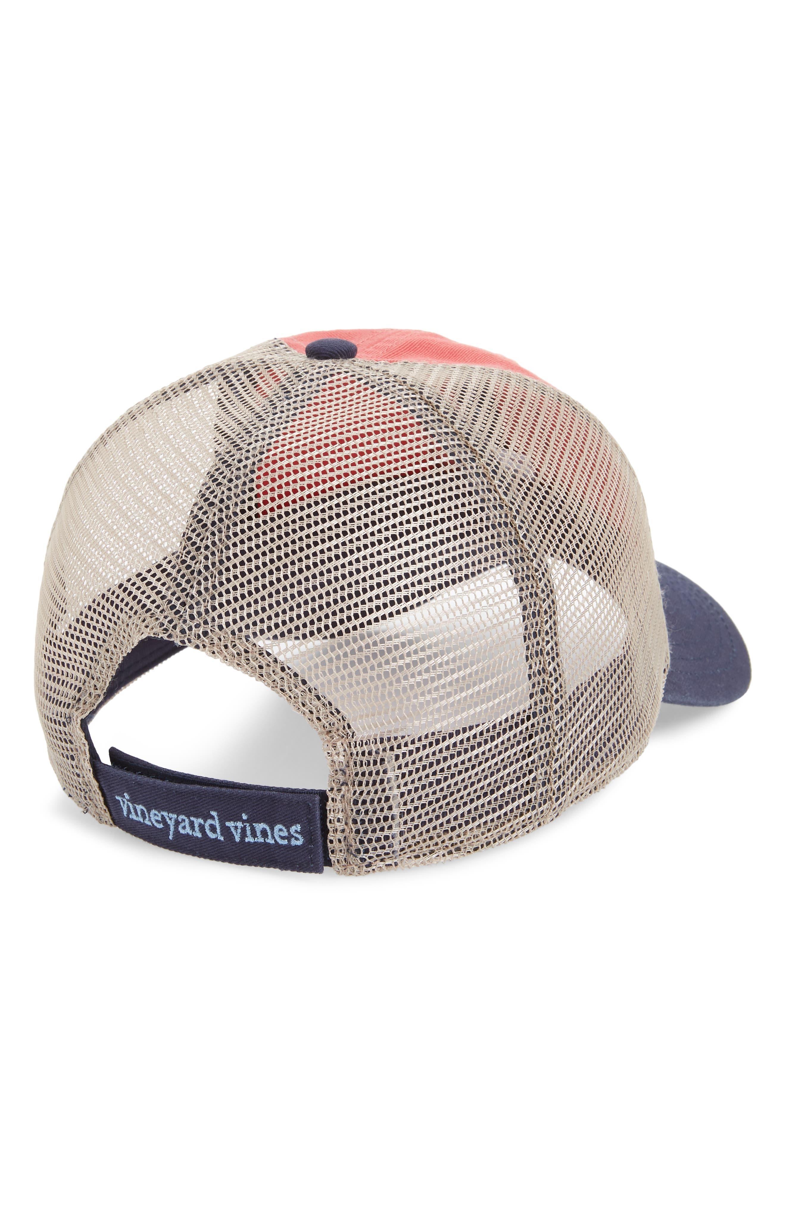 Low Pro 98 Patch Ball Cap,                             Alternate thumbnail 4, color,