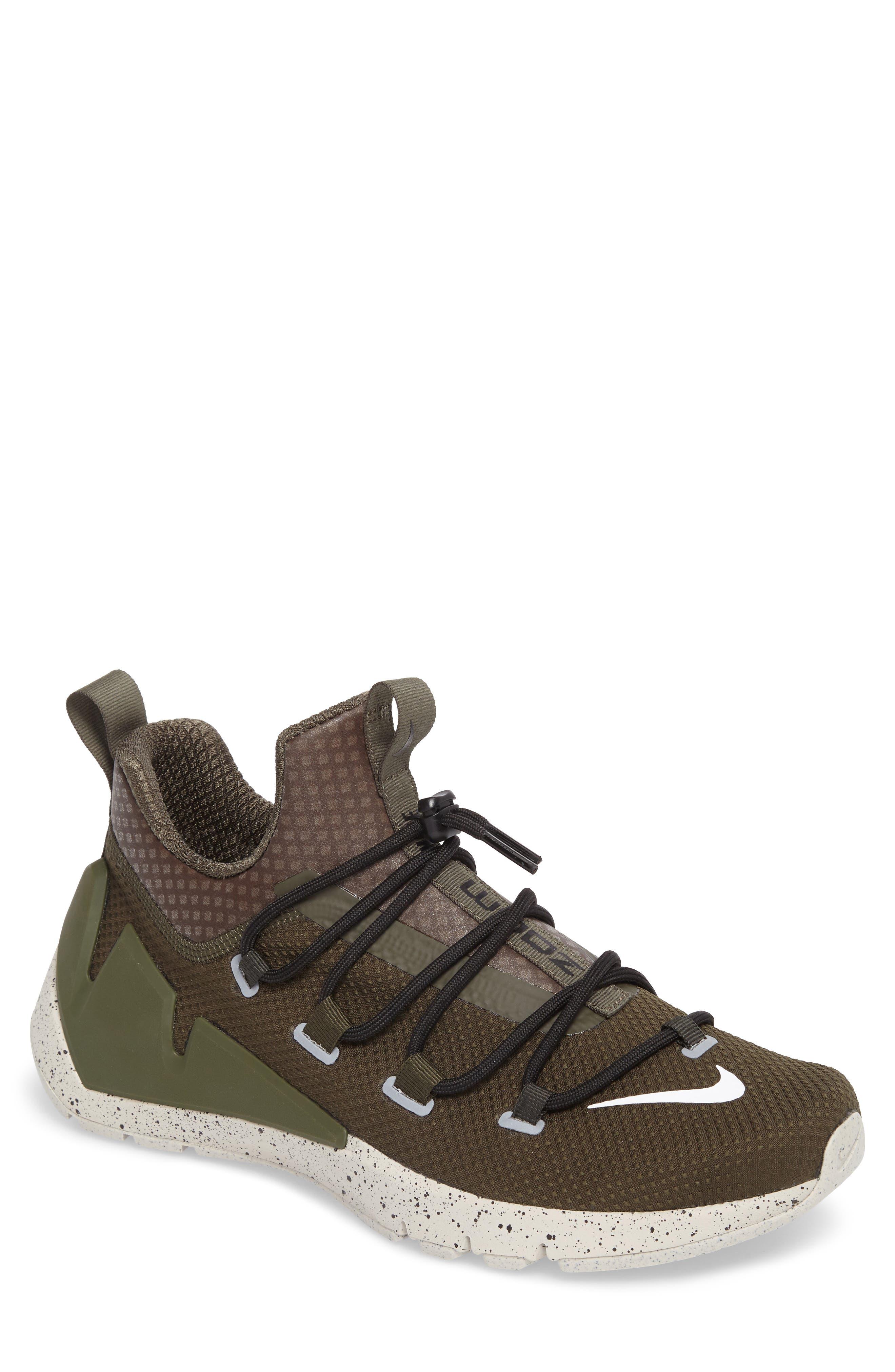 Air Zoom Grade Sneaker,                             Main thumbnail 2, color,