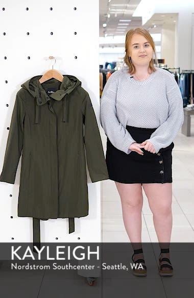 Hooded Coat, sales video thumbnail