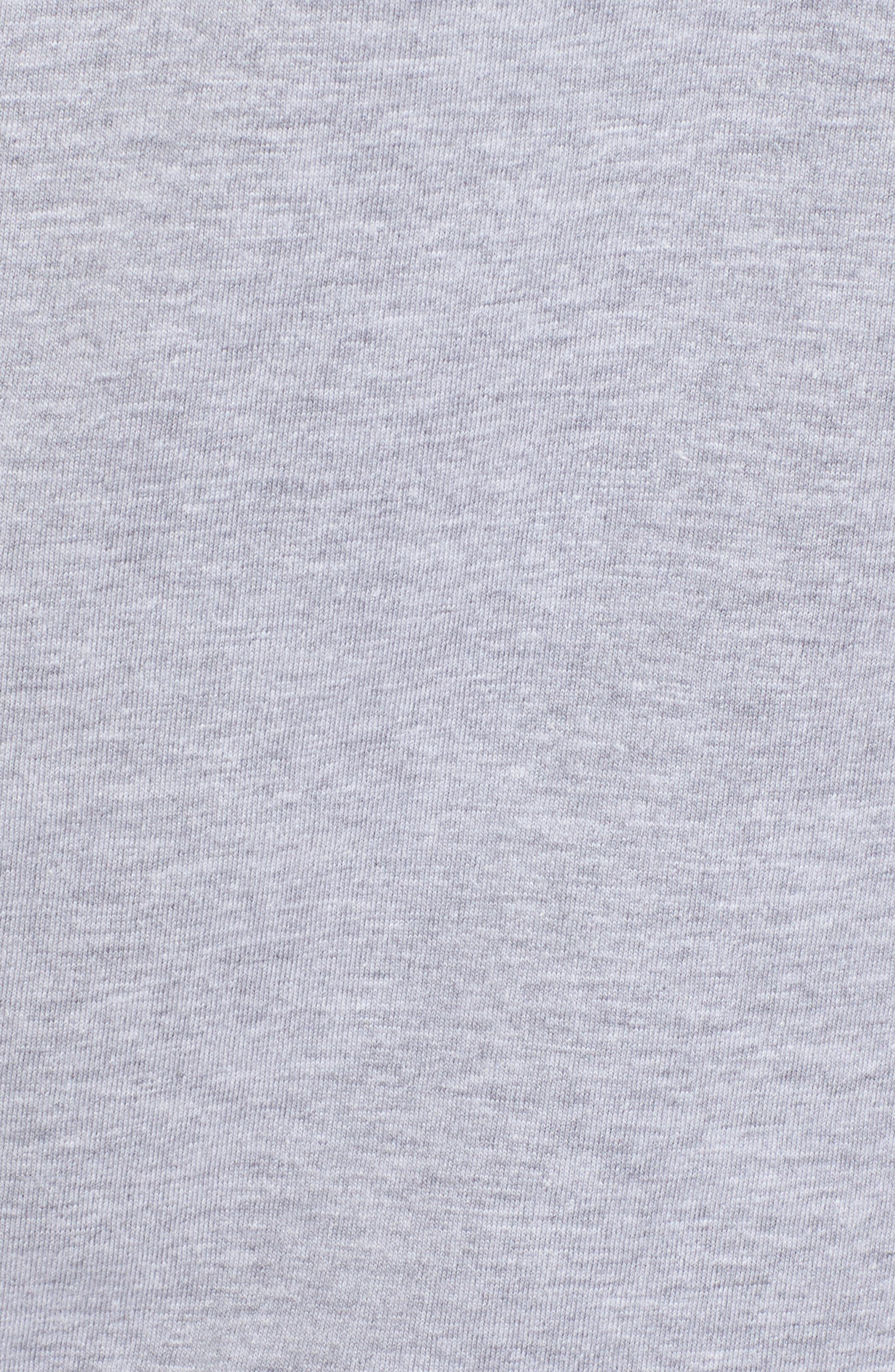 Foul Weather Fans T-Shirt,                             Alternate thumbnail 5, color,                             020