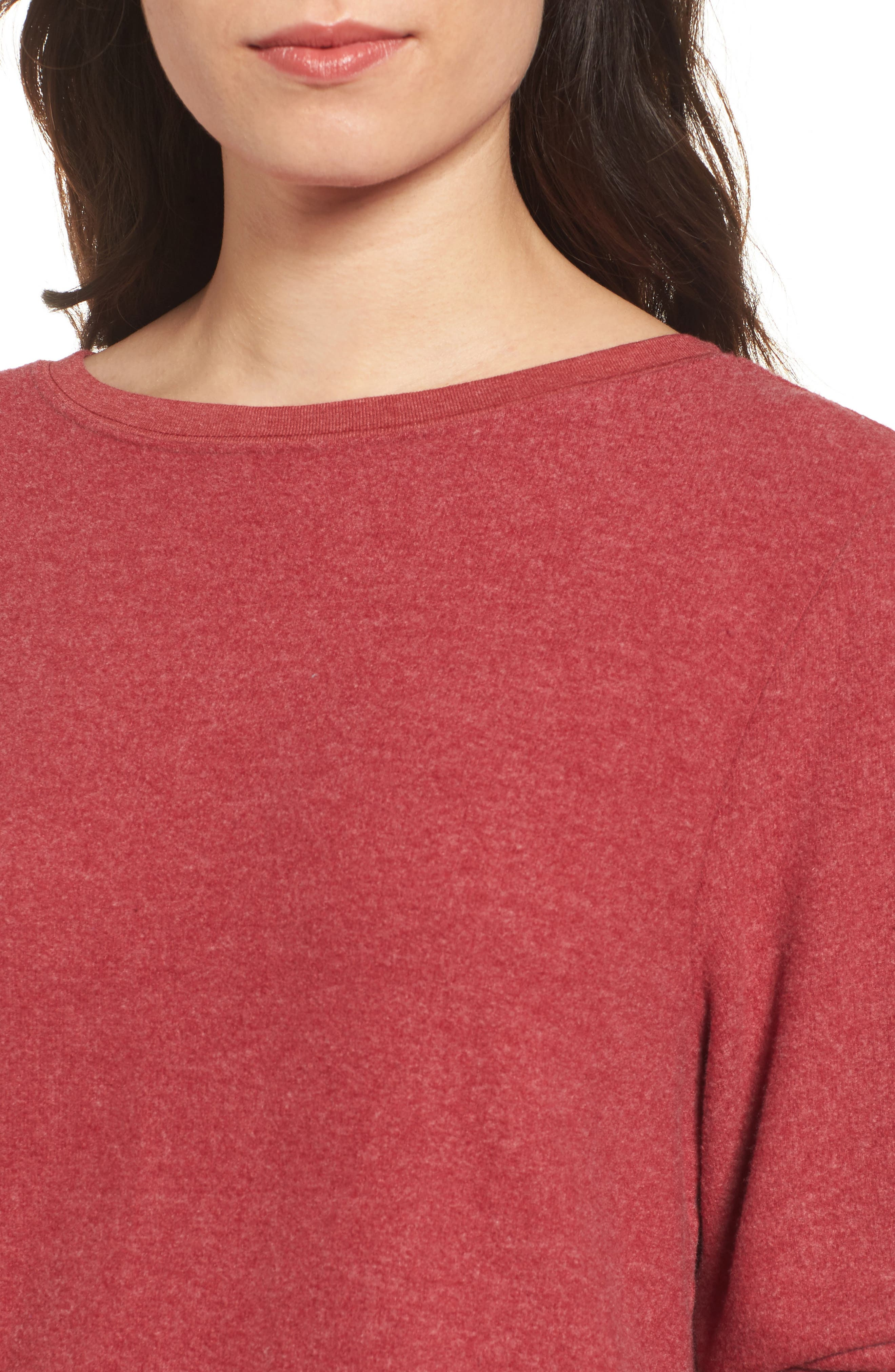 'Baggy Beach Jumper' Pullover,                             Alternate thumbnail 143, color,