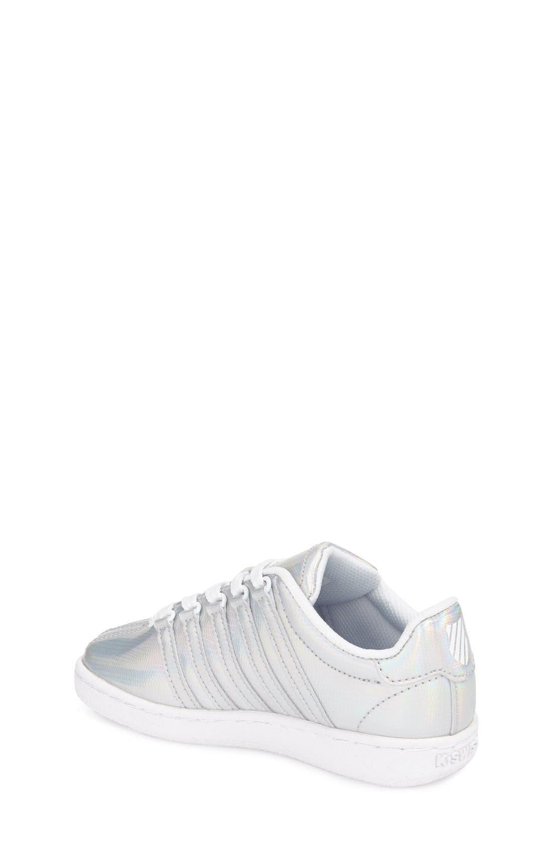 'Classic - Shine On' Sneaker,                             Alternate thumbnail 2, color,                             086