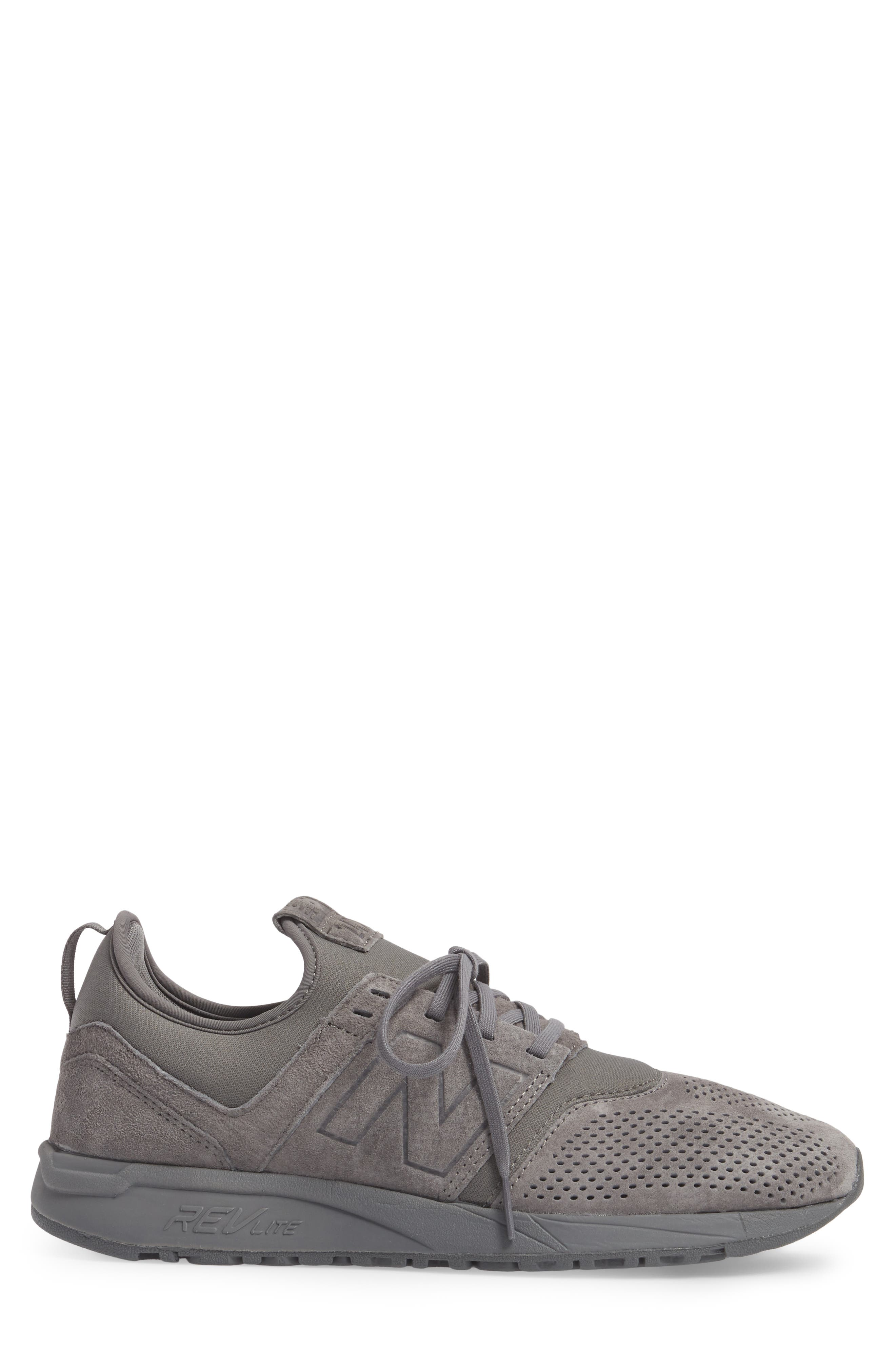 MRL247 Sneaker,                             Alternate thumbnail 5, color,