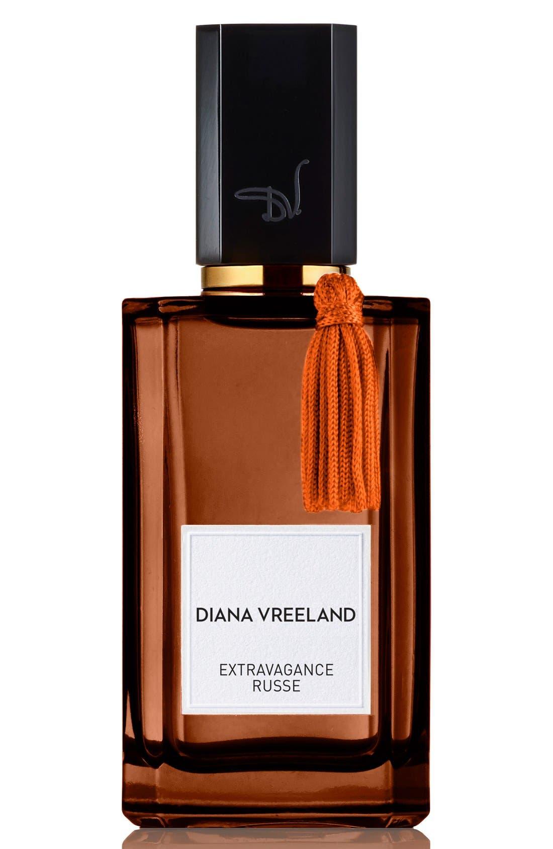 'Extravagance Russe' Eau de Parfum,                             Main thumbnail 1, color,                             000