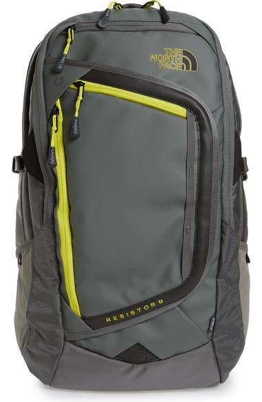 The North Face Resistor Charged Backpack  87914f1c33df6