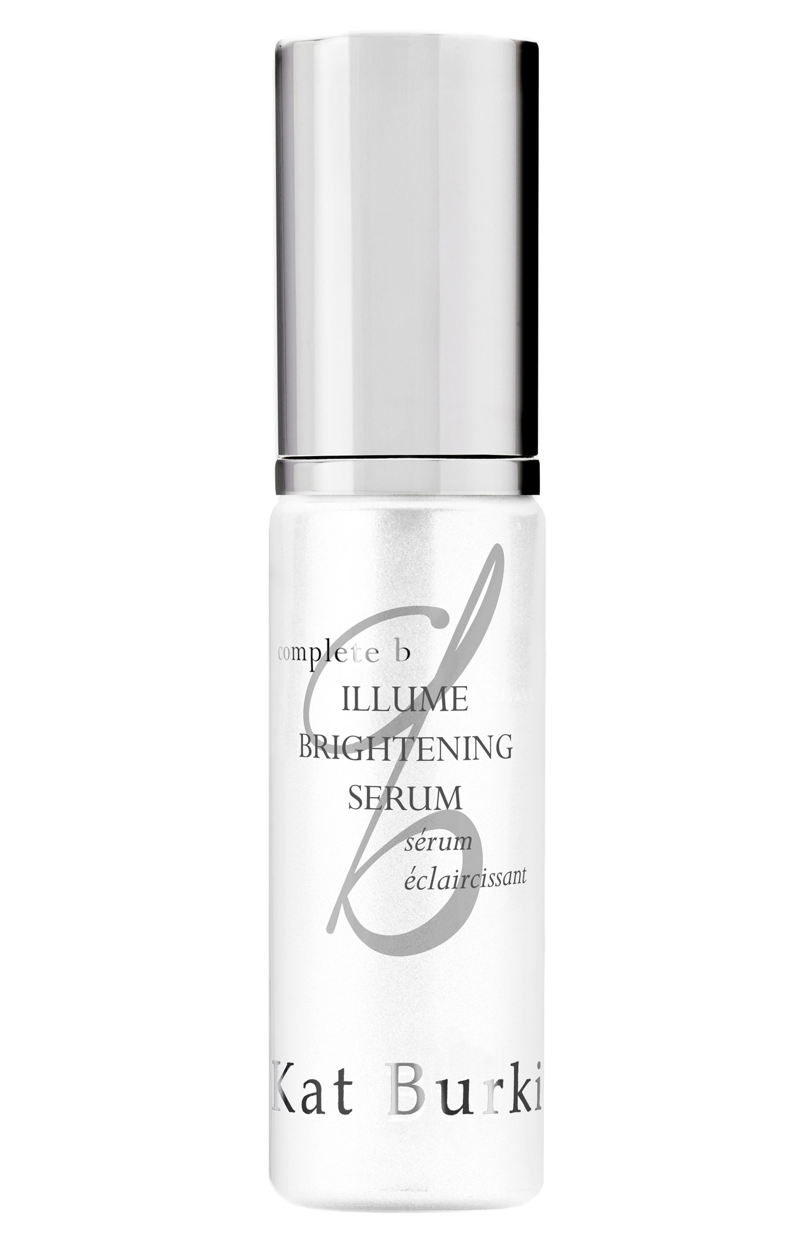 SPACE.NK.apothecary Kat Burki complete b Illume Repair Brightening Serum,                             Main thumbnail 1, color,                             NO COLOR