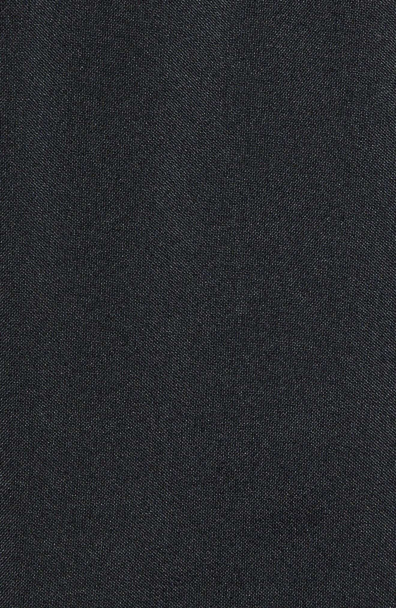 Strike Lite Shorts,                             Alternate thumbnail 5, color,                             BLACK