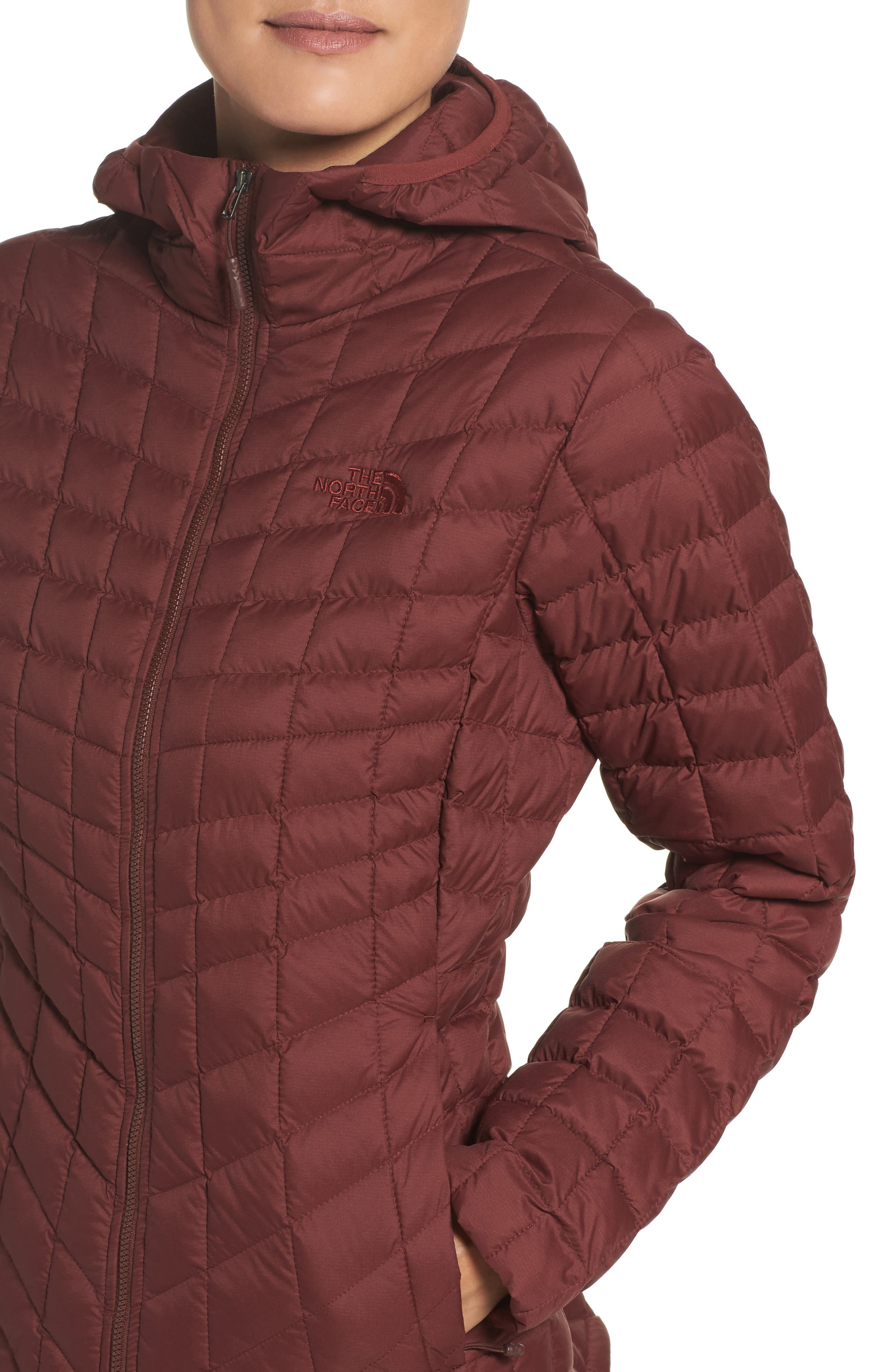 ThermoBall<sup>™</sup> Zip Hoodie,                             Alternate thumbnail 33, color,