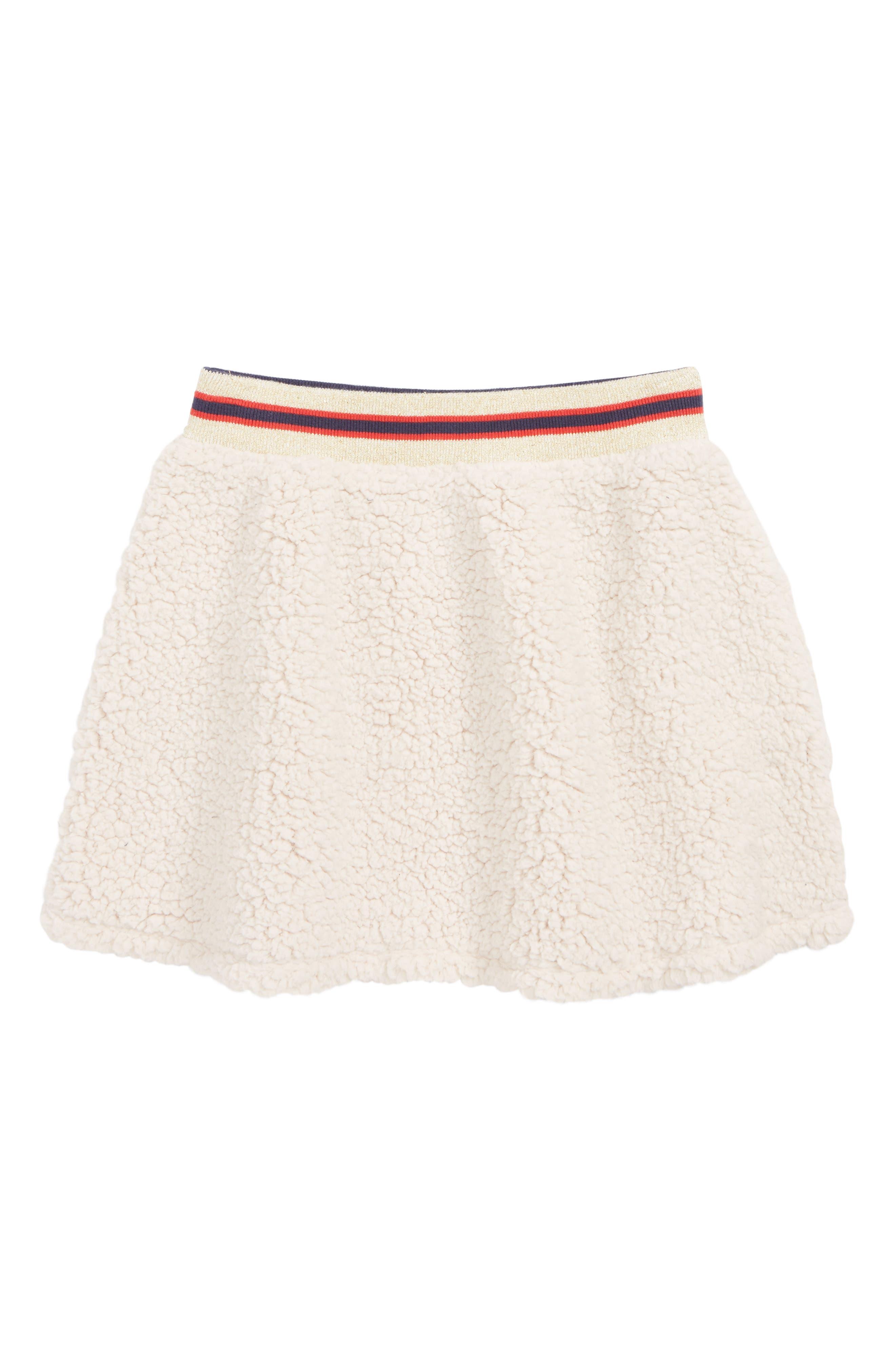 Cozy Cuddle Skirt,                         Main,                         color, IVORY EGRET