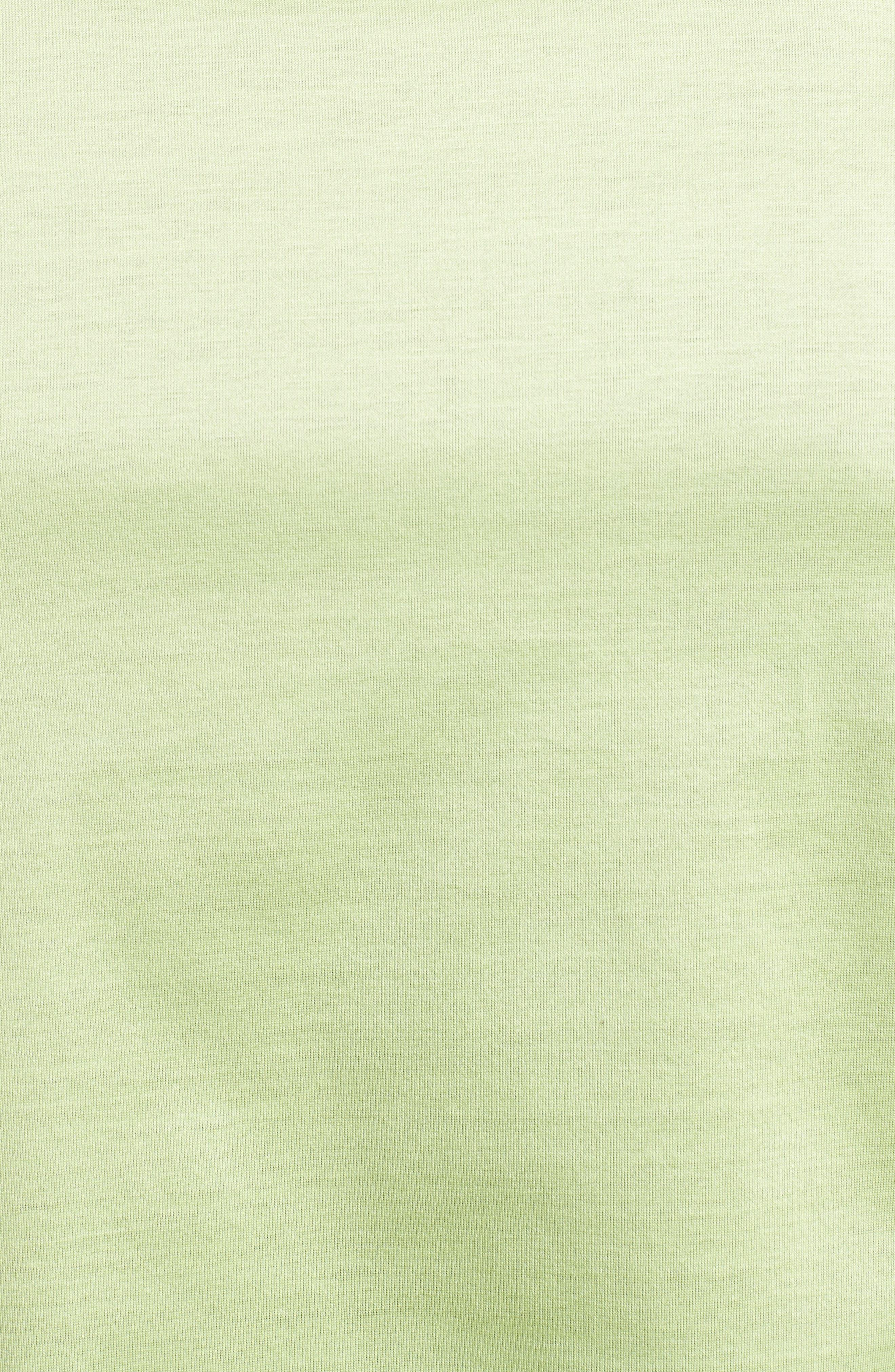 Sketch Baroque T-Shirt,                             Alternate thumbnail 5, color,