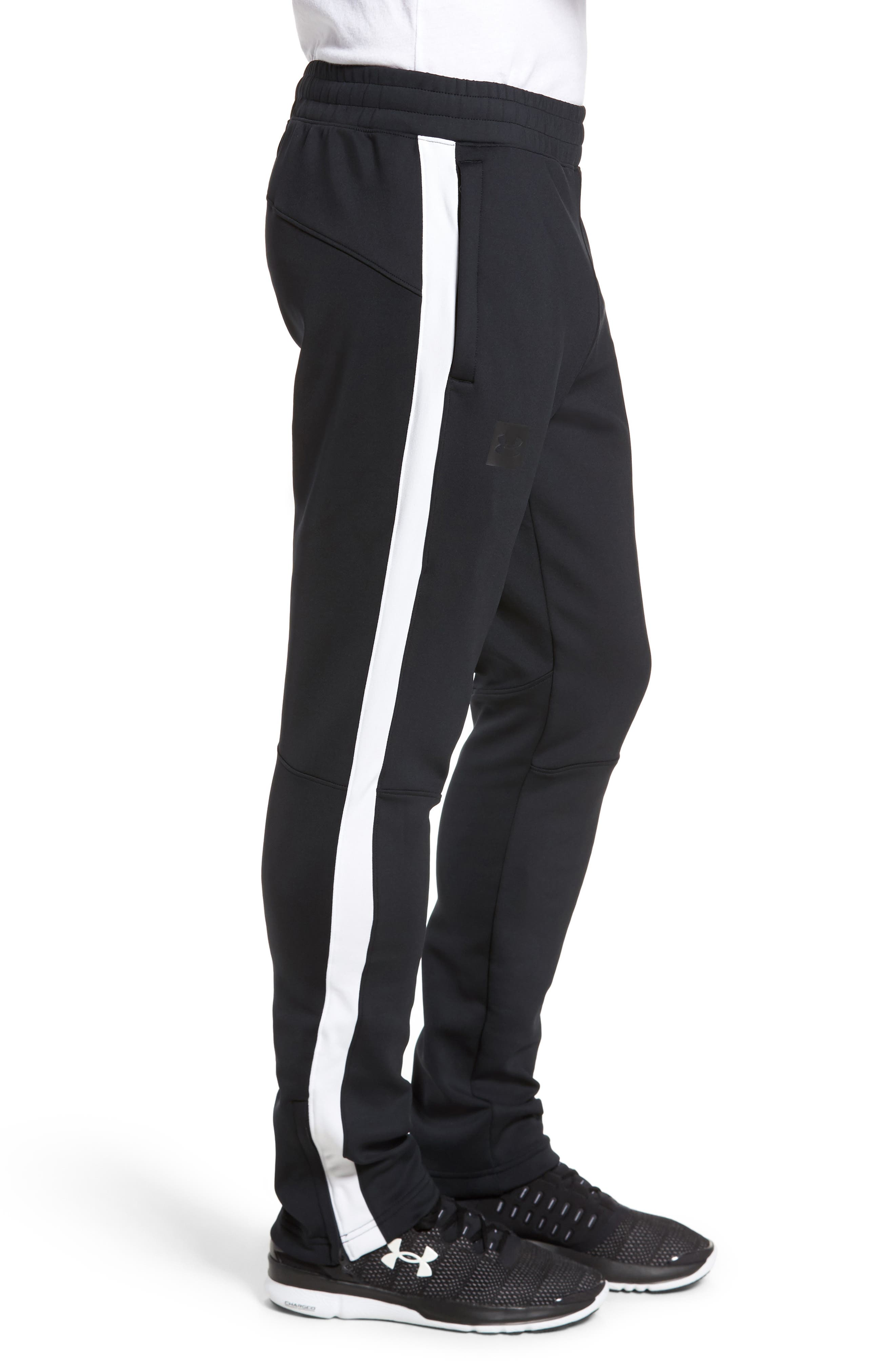 Sportstyle Track Pants,                             Alternate thumbnail 3, color,                             001