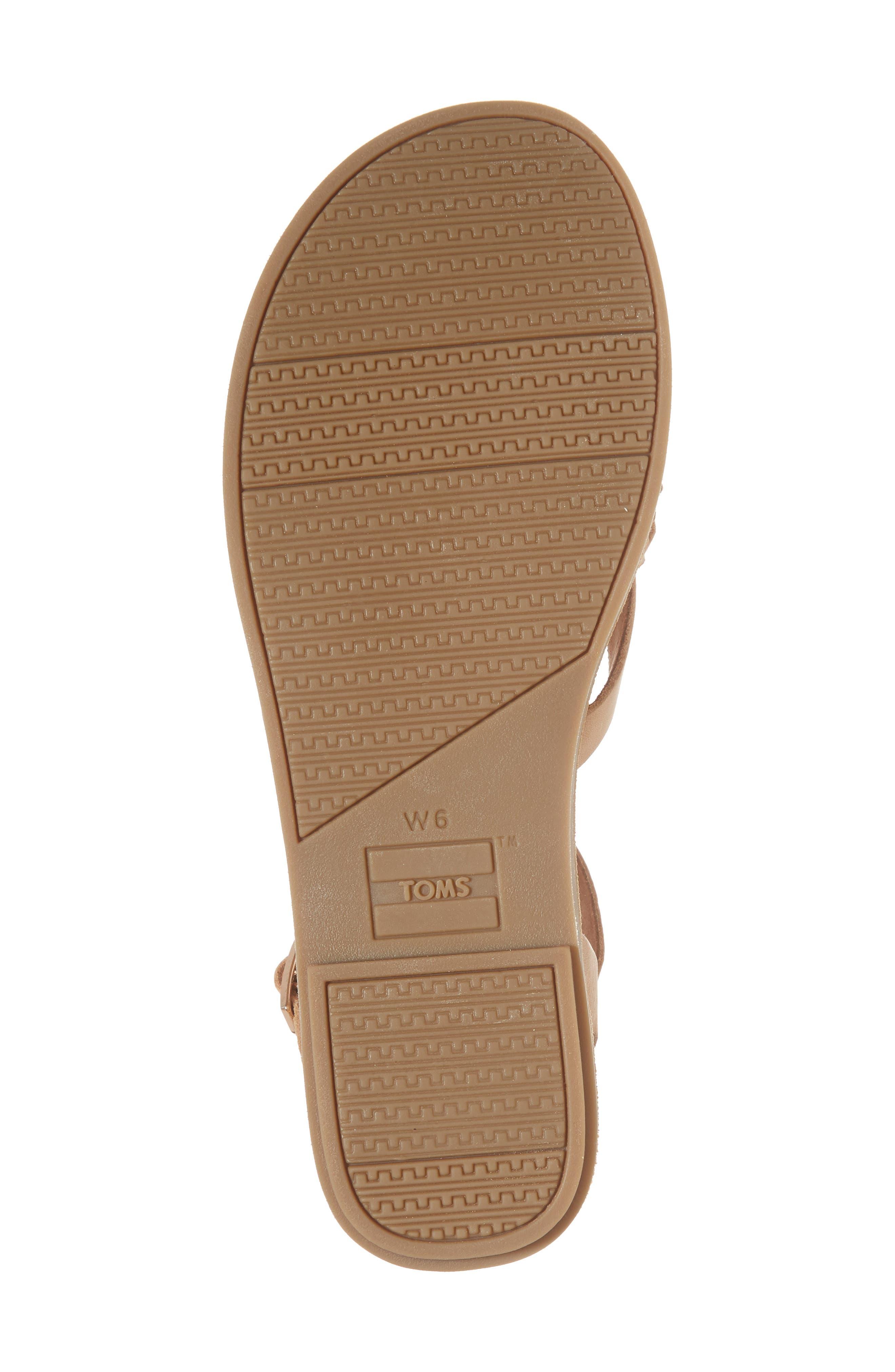 'Lexie' Sandal,                             Alternate thumbnail 65, color,