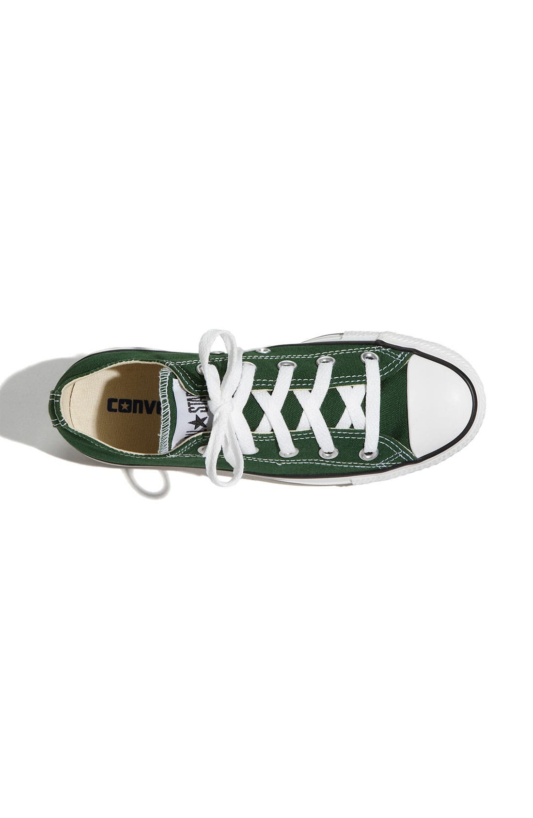 Chuck Taylor<sup>®</sup> Low Sneaker,                             Alternate thumbnail 142, color,