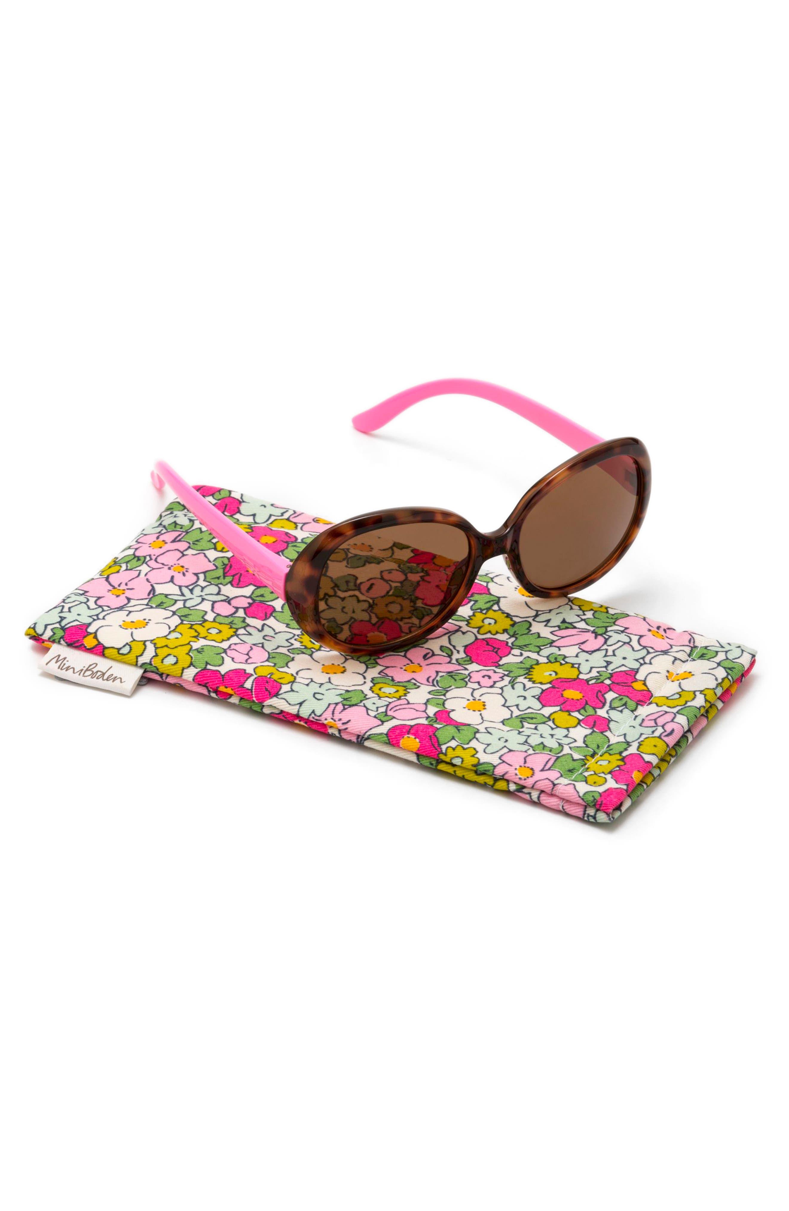 Mini Boden Sunglasses,                             Main thumbnail 2, color,