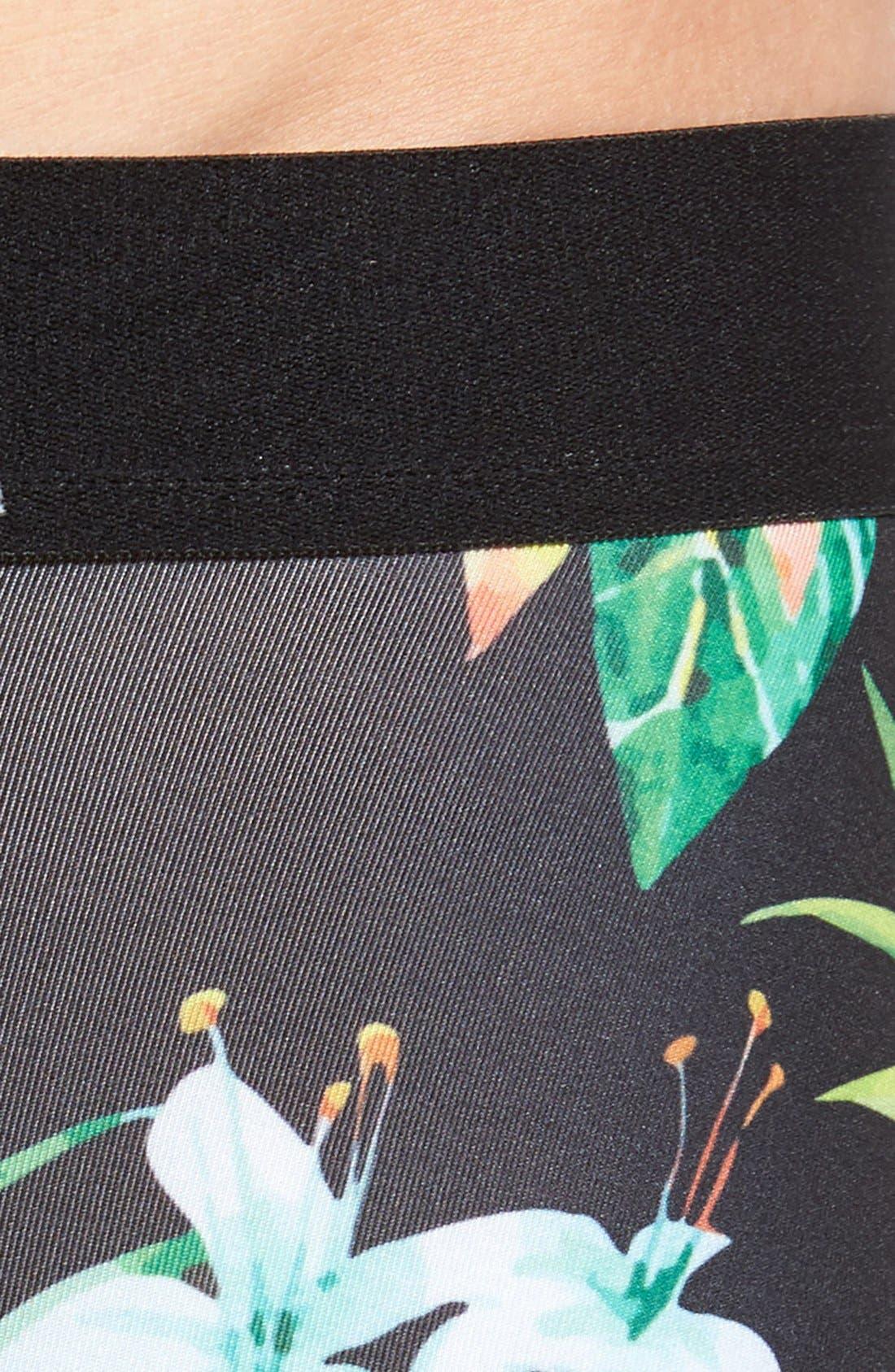 Garden Stretch Cotton Boxer Briefs,                             Alternate thumbnail 2, color,                             006