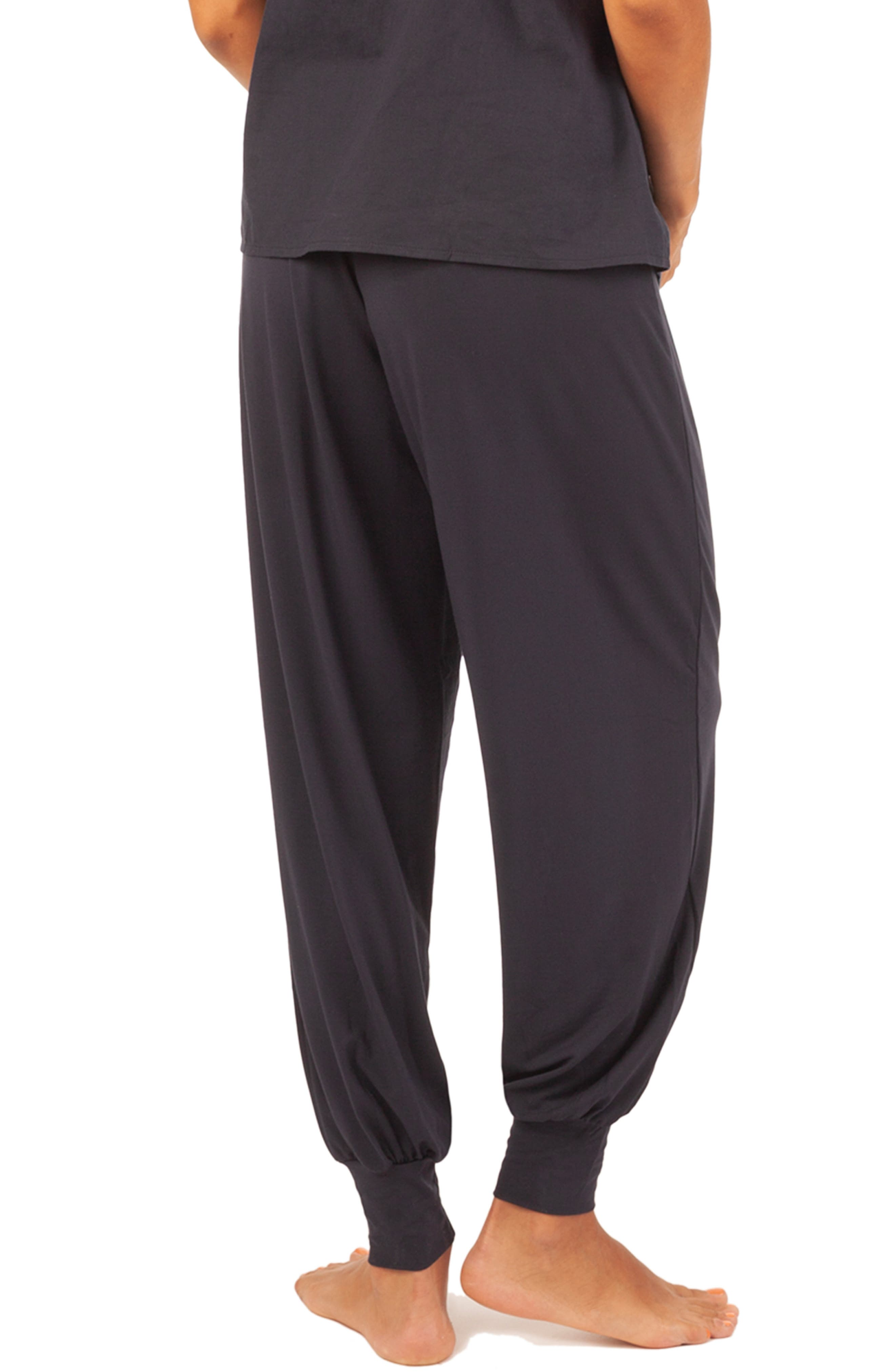 The All-Day Jogger Pants,                             Alternate thumbnail 2, color,                             NAVY