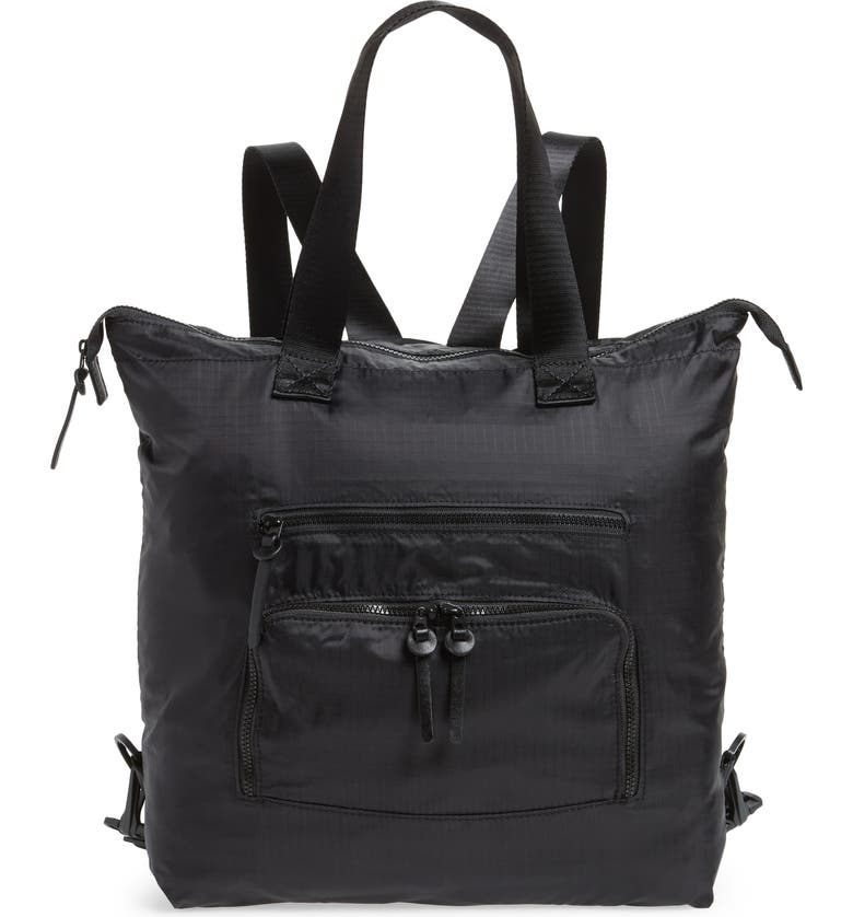 127aa23bbb29 Nordstrom Packable Convertible Backpack