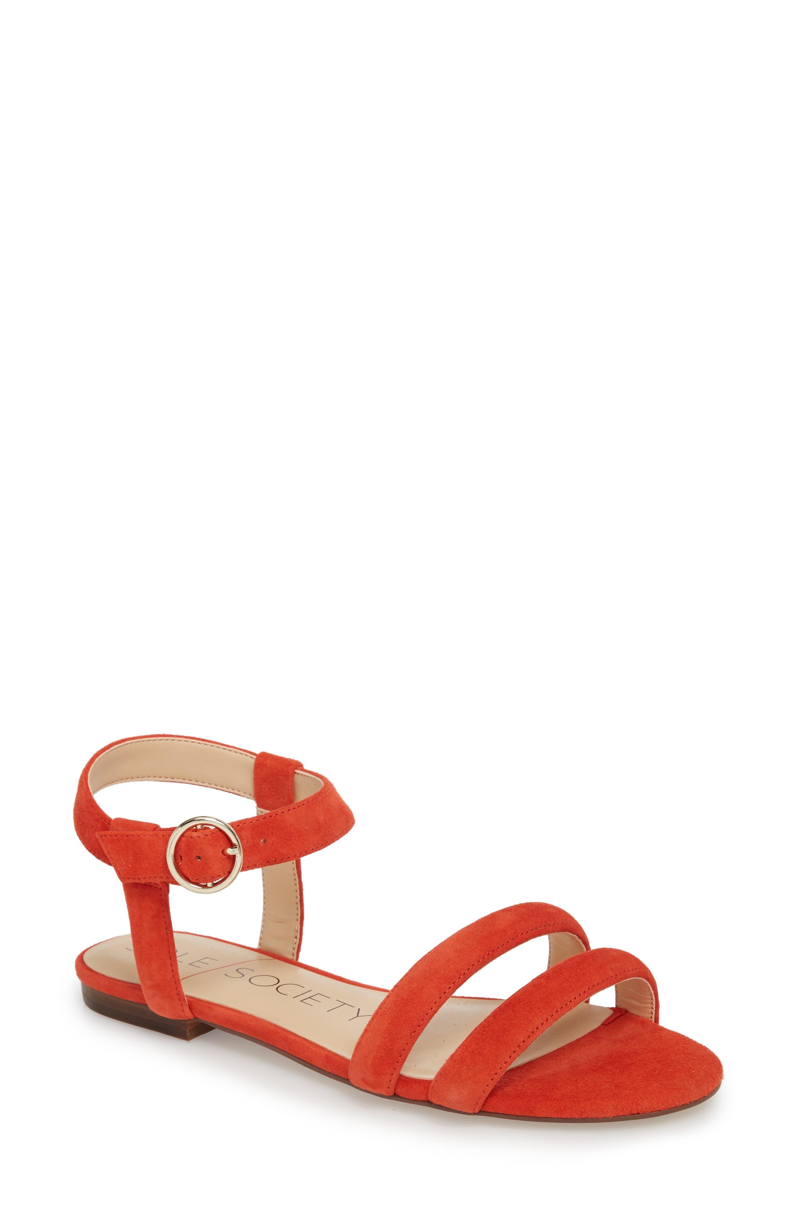 Malie Sandal,                             Main thumbnail 3, color,