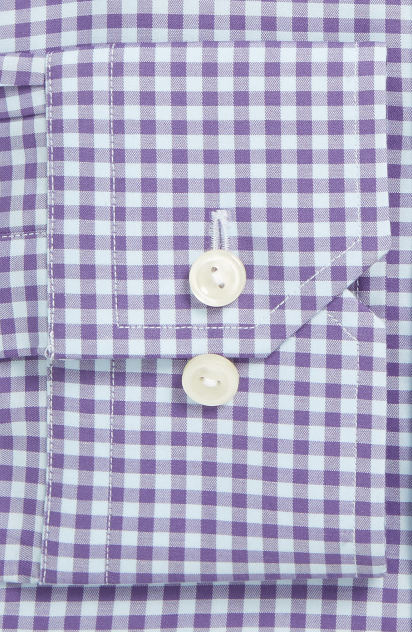 Contemporary Fit Check Dress Shirt,                             Alternate thumbnail 2, color,                             500