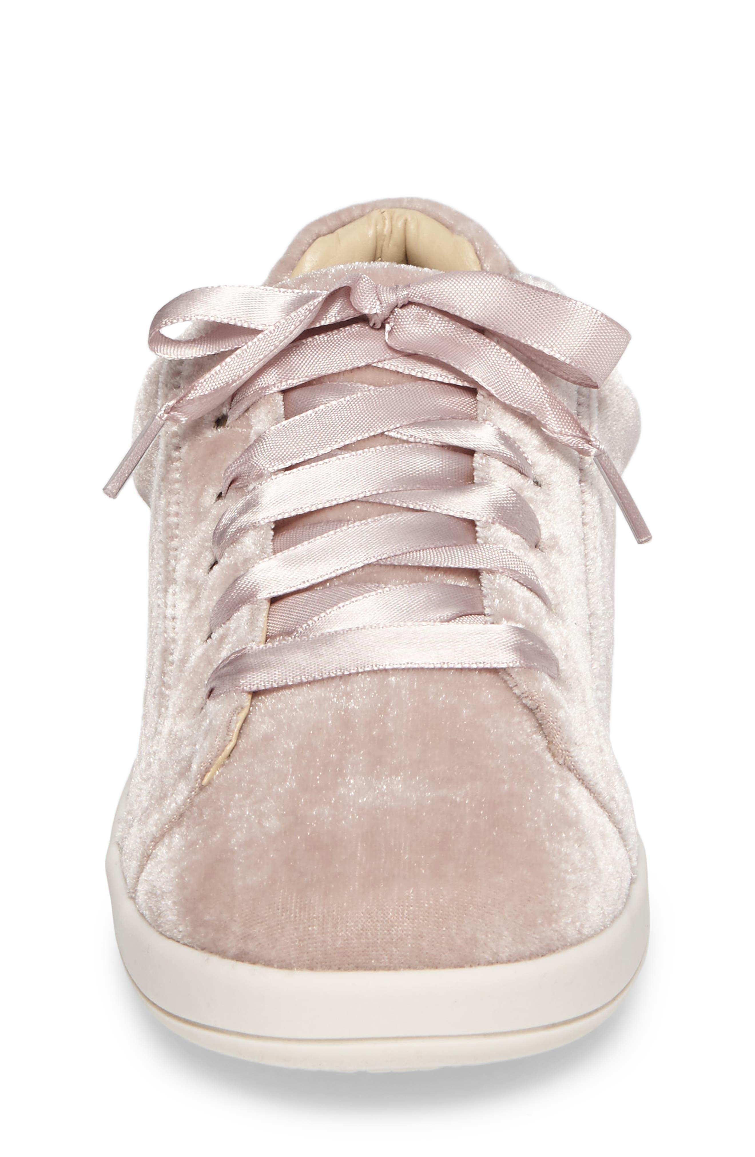 Cynthia Skye Sneaker,                             Alternate thumbnail 4, color,                             654