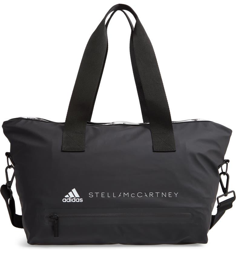 098b6a3179d8 adidas by Stella McCartney Small Studio Bag