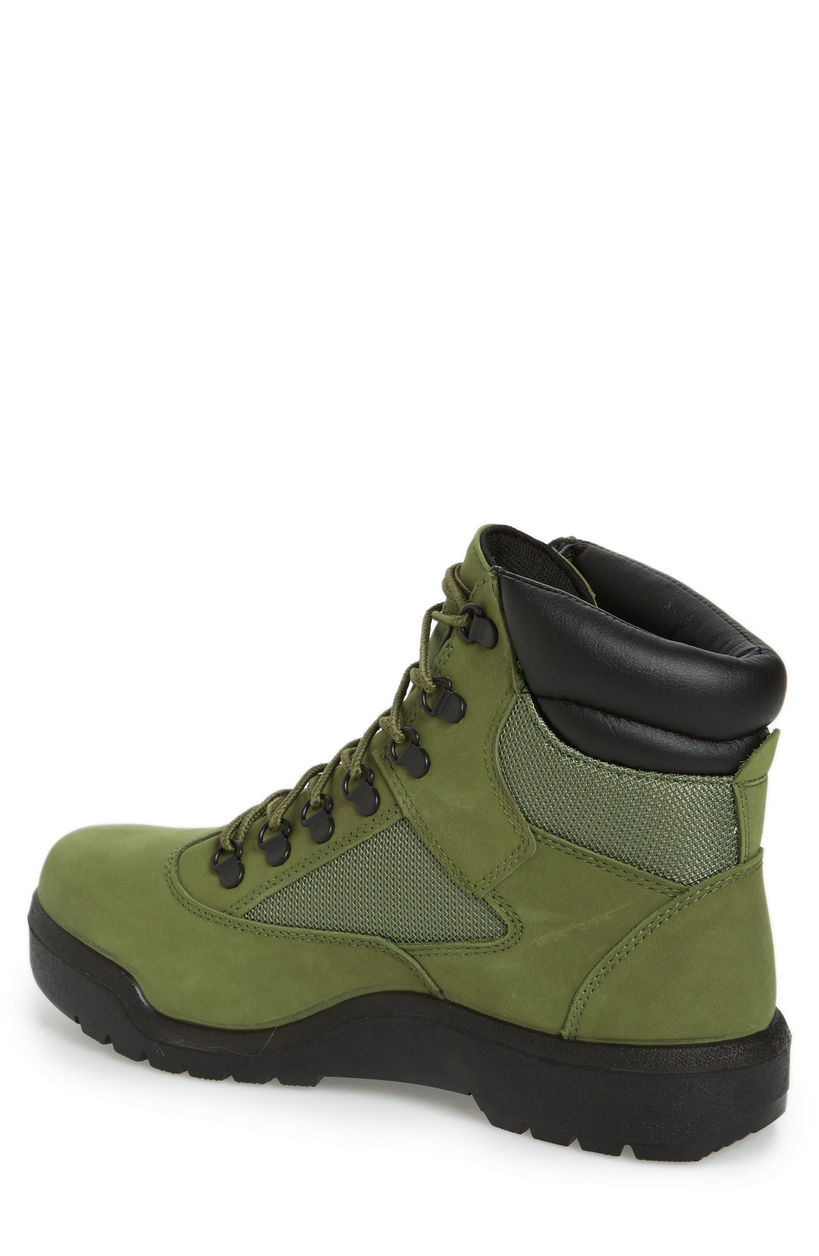 Field Waterproof Boot,                             Alternate thumbnail 18, color,