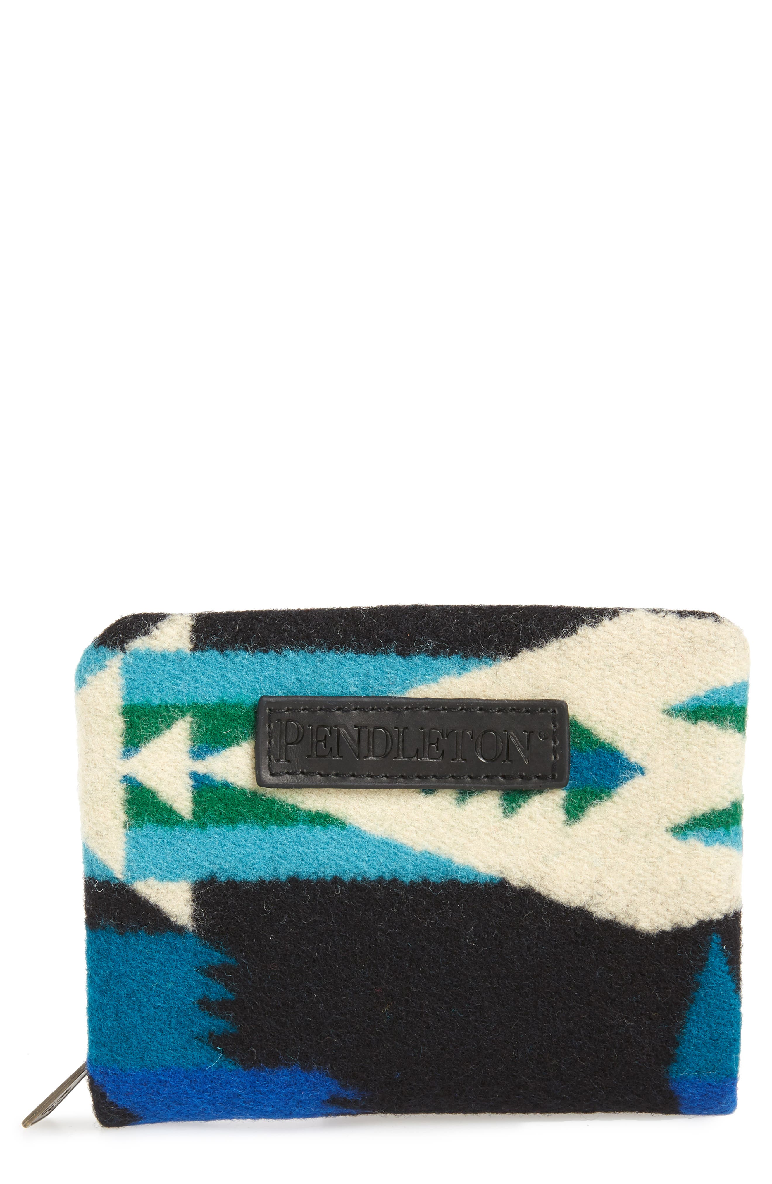 Mini Accordion Wallet,                             Main thumbnail 1, color,                             002