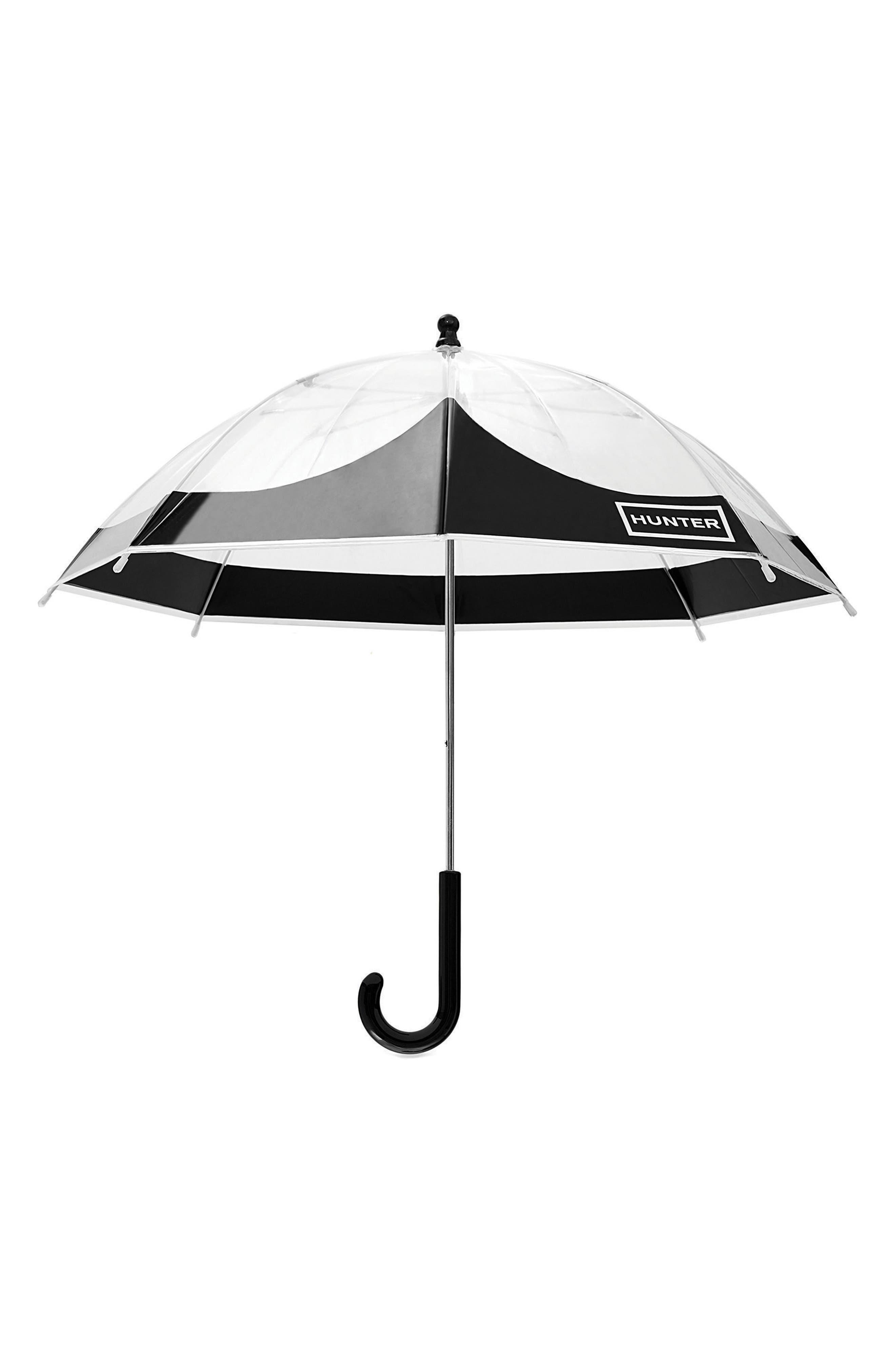 Original Moustache Bubble Umbrella,                         Main,                         color, 001