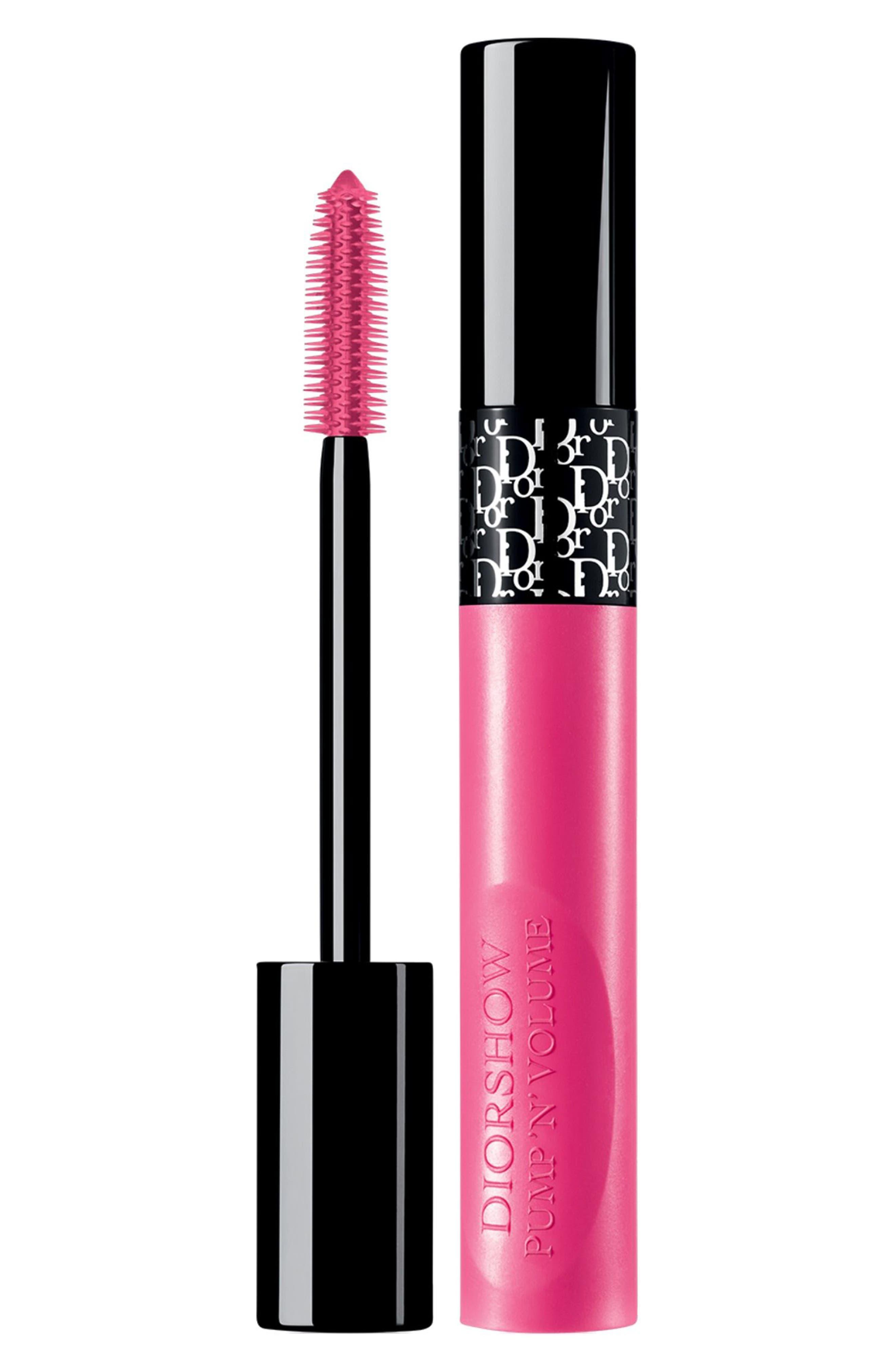 Dior Diorshow Pump N Volume Mascara - 840 Pink Pump