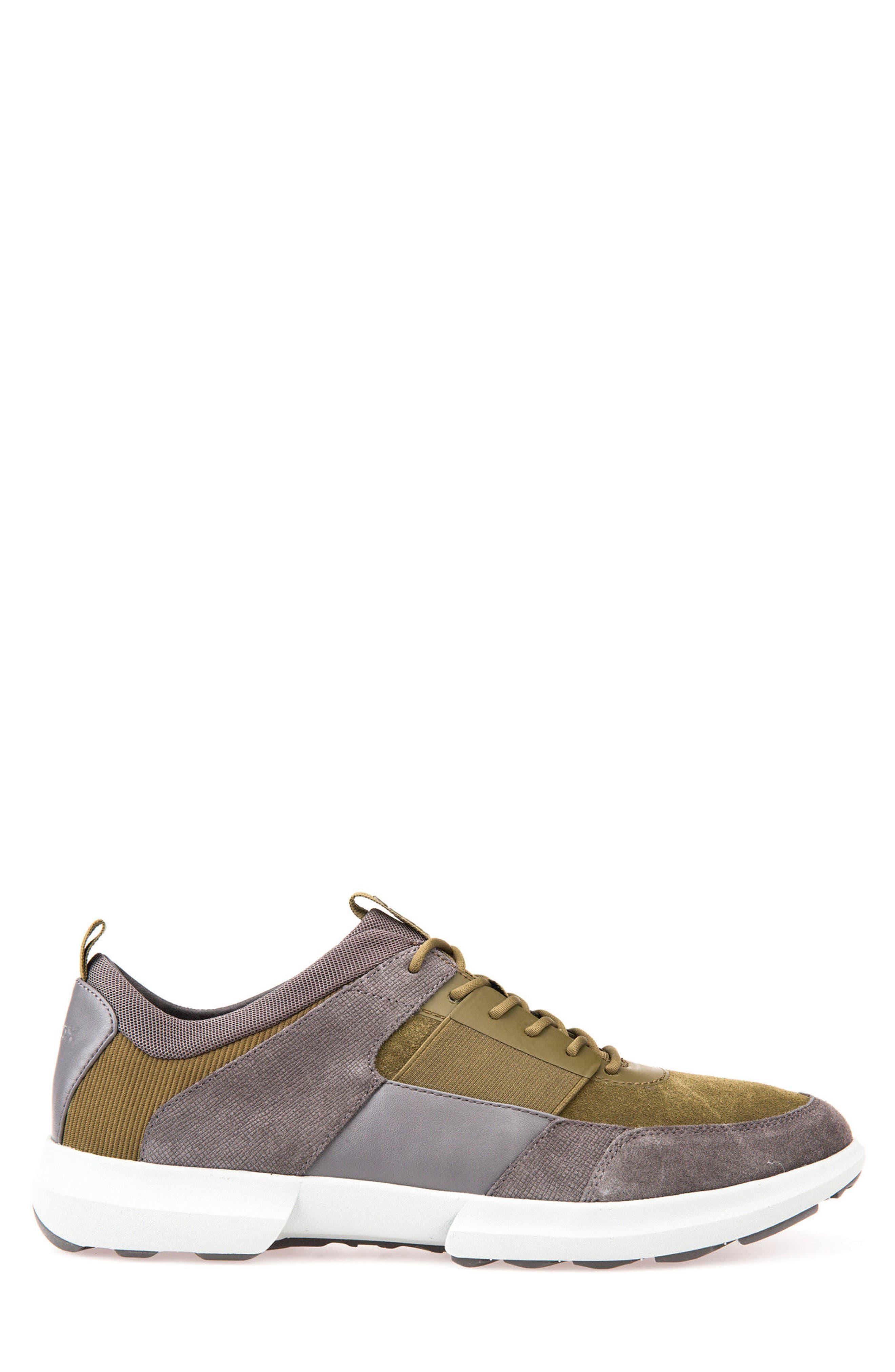 Traccia 5 Sneaker,                             Alternate thumbnail 5, color,
