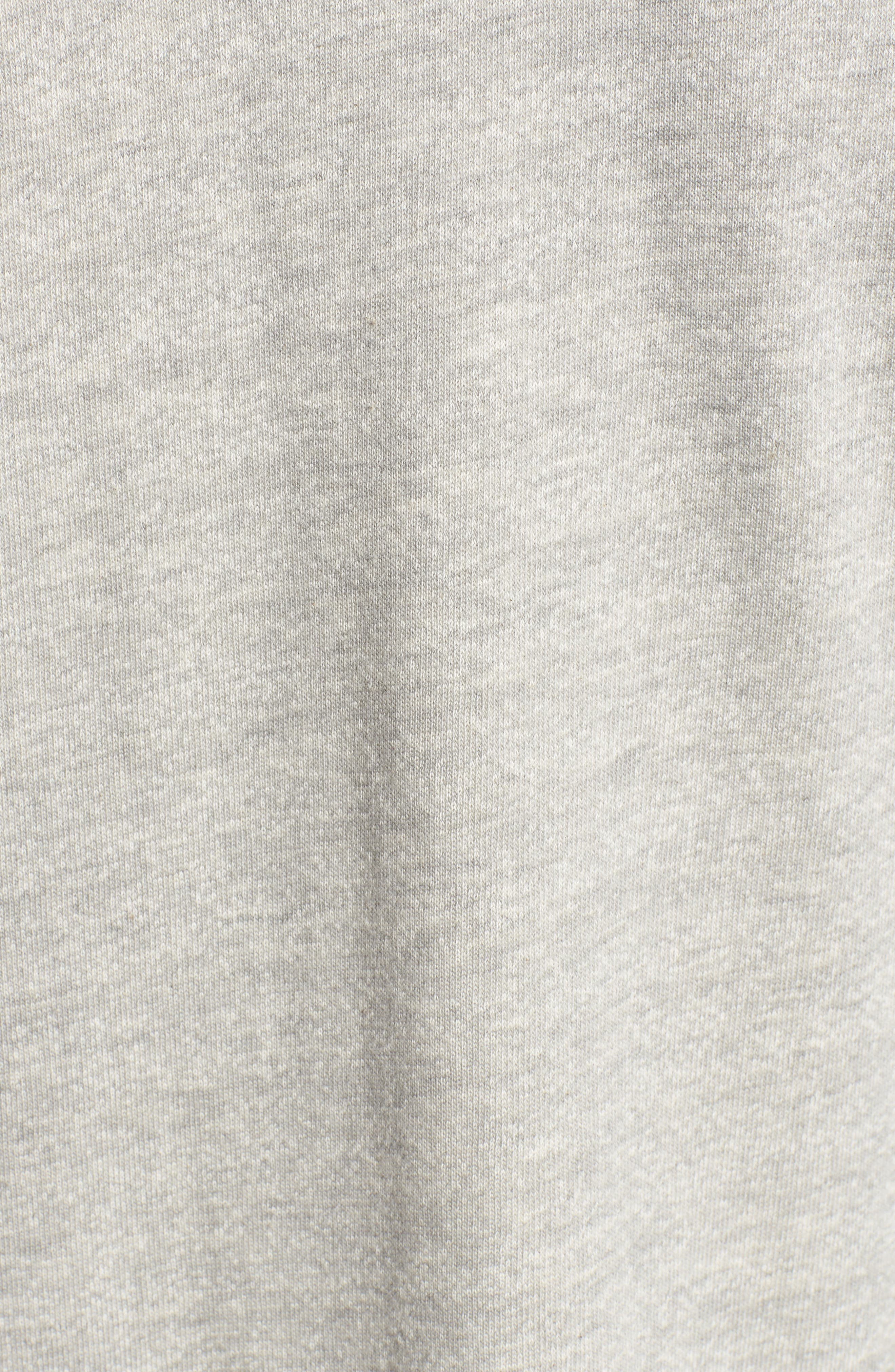 Off-Duty Roll Sleeve Cotton Blend Jacket,                             Alternate thumbnail 18, color,