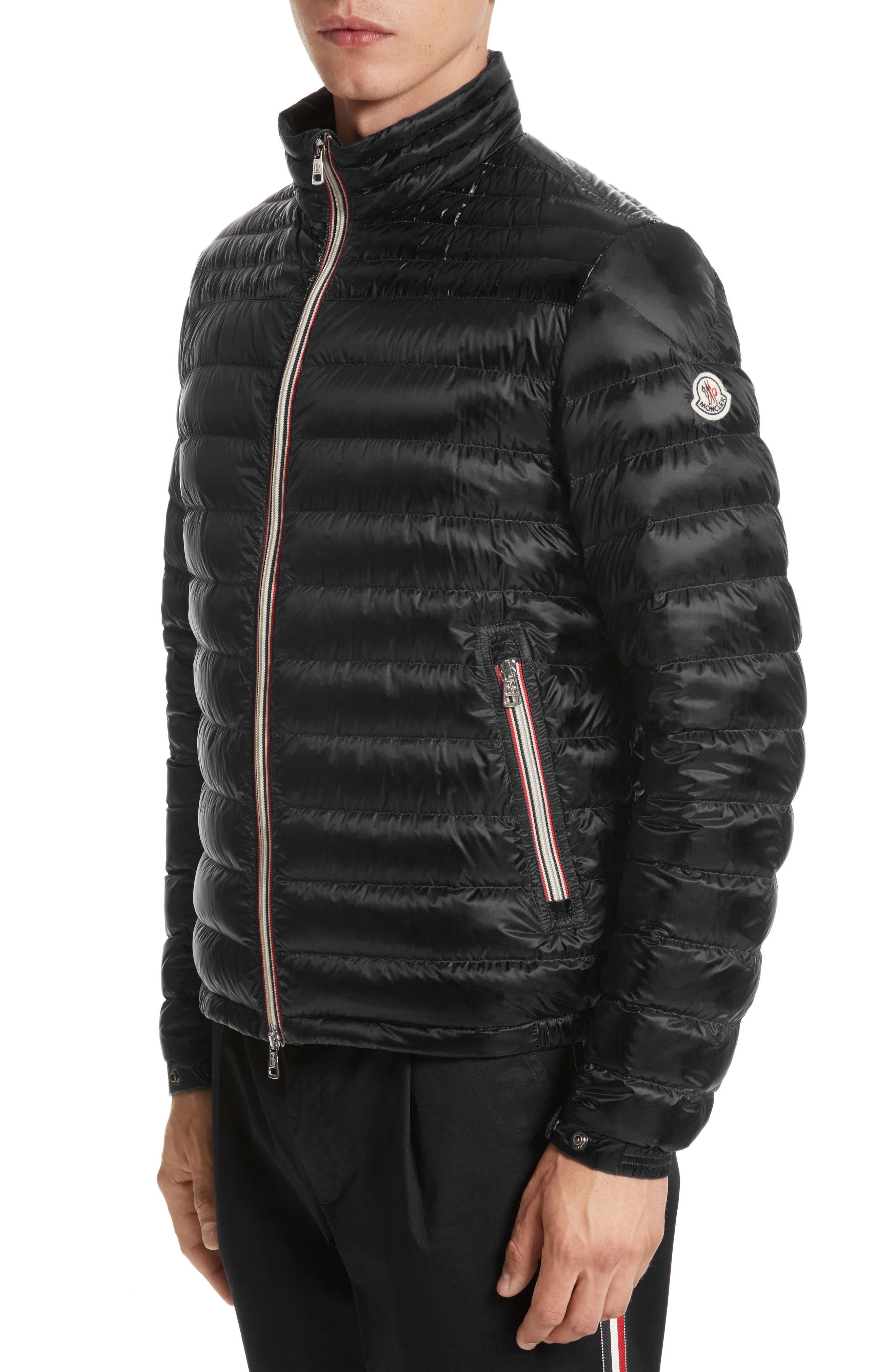 Daniel Packable Down Jacket,                             Main thumbnail 1, color,                             001