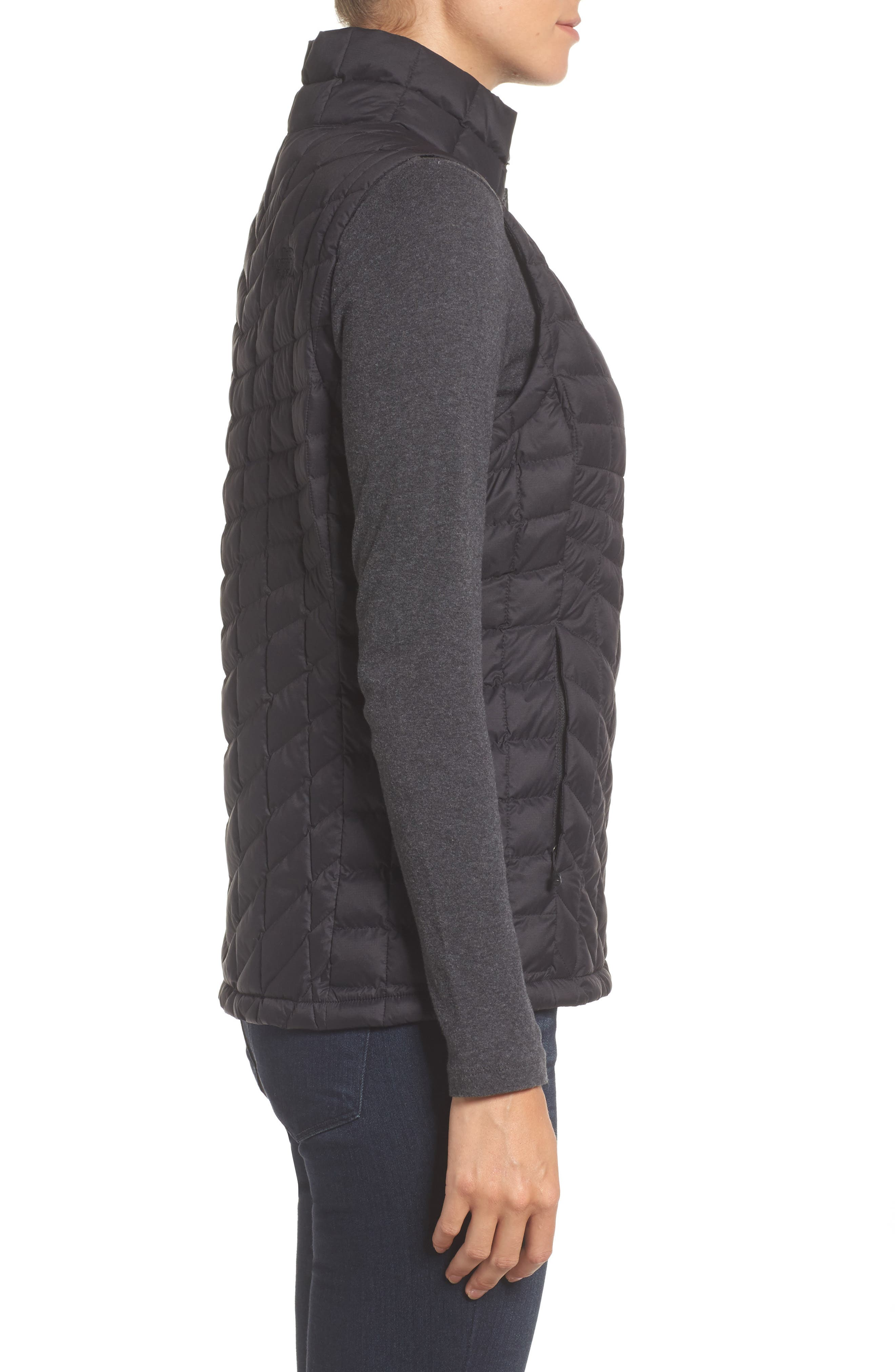 ThermoBall PrimaLoft<sup>®</sup> Vest,                             Alternate thumbnail 3, color,                             005