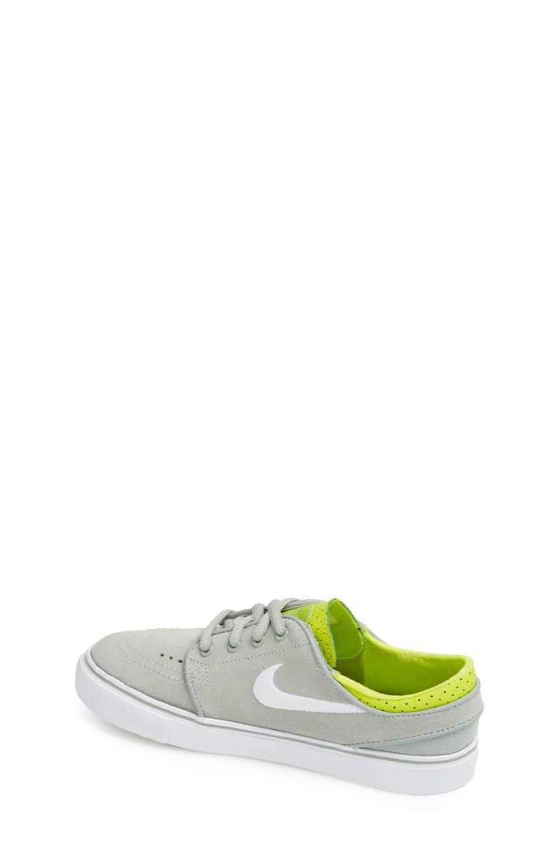 'Stefan Janoski' Sneaker,                             Alternate thumbnail 22, color,