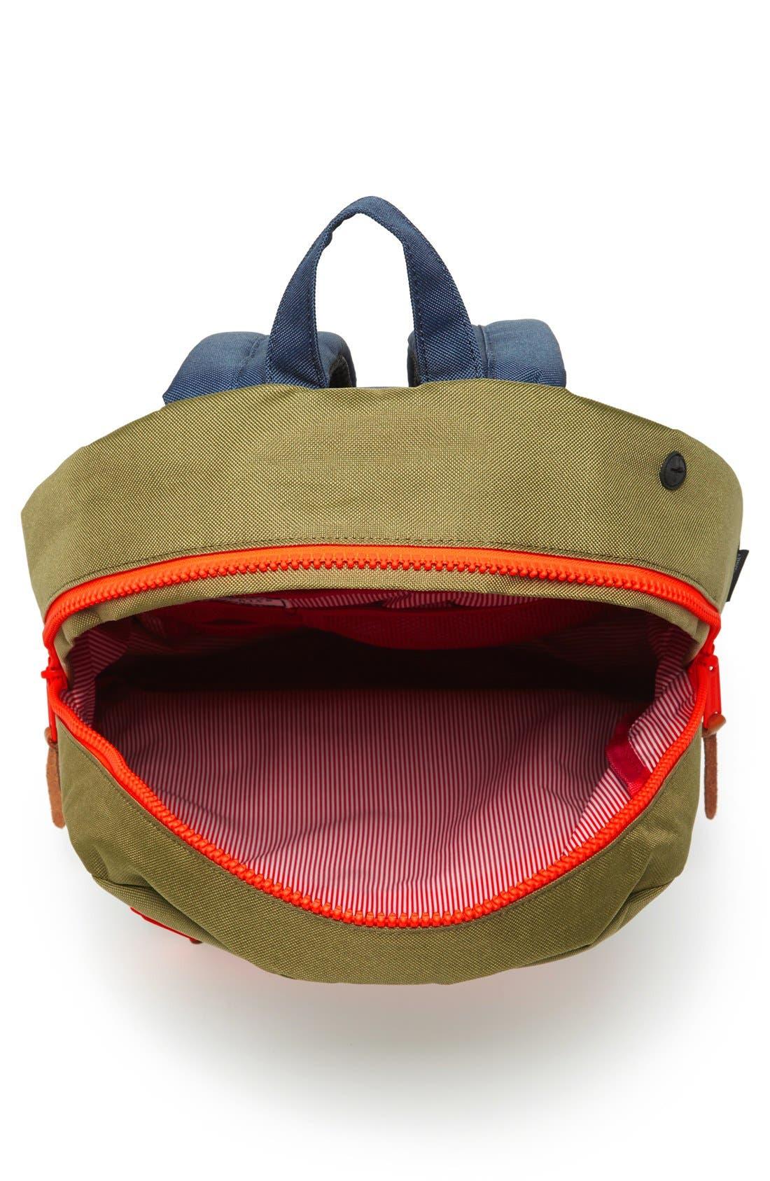 'Settlement Plus' Backpack,                             Alternate thumbnail 3, color,                             305