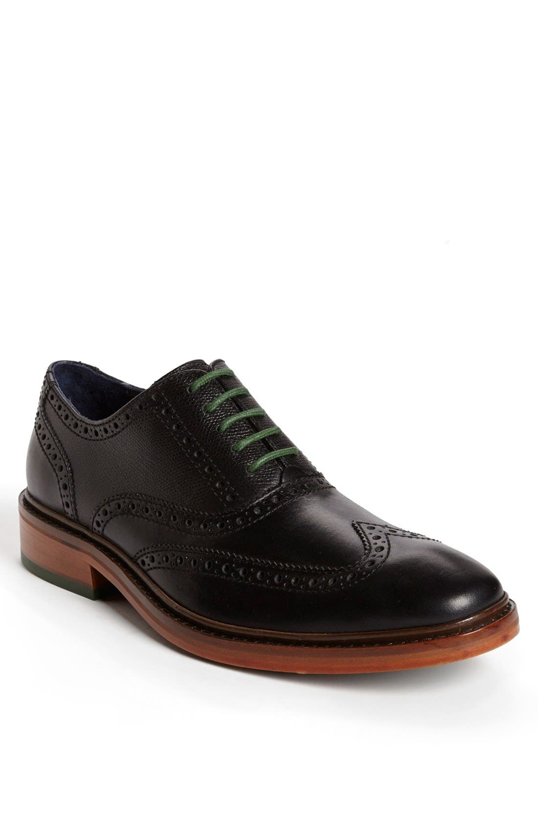 'Colton Winter' Wingtip,                         Main,                         color, 001