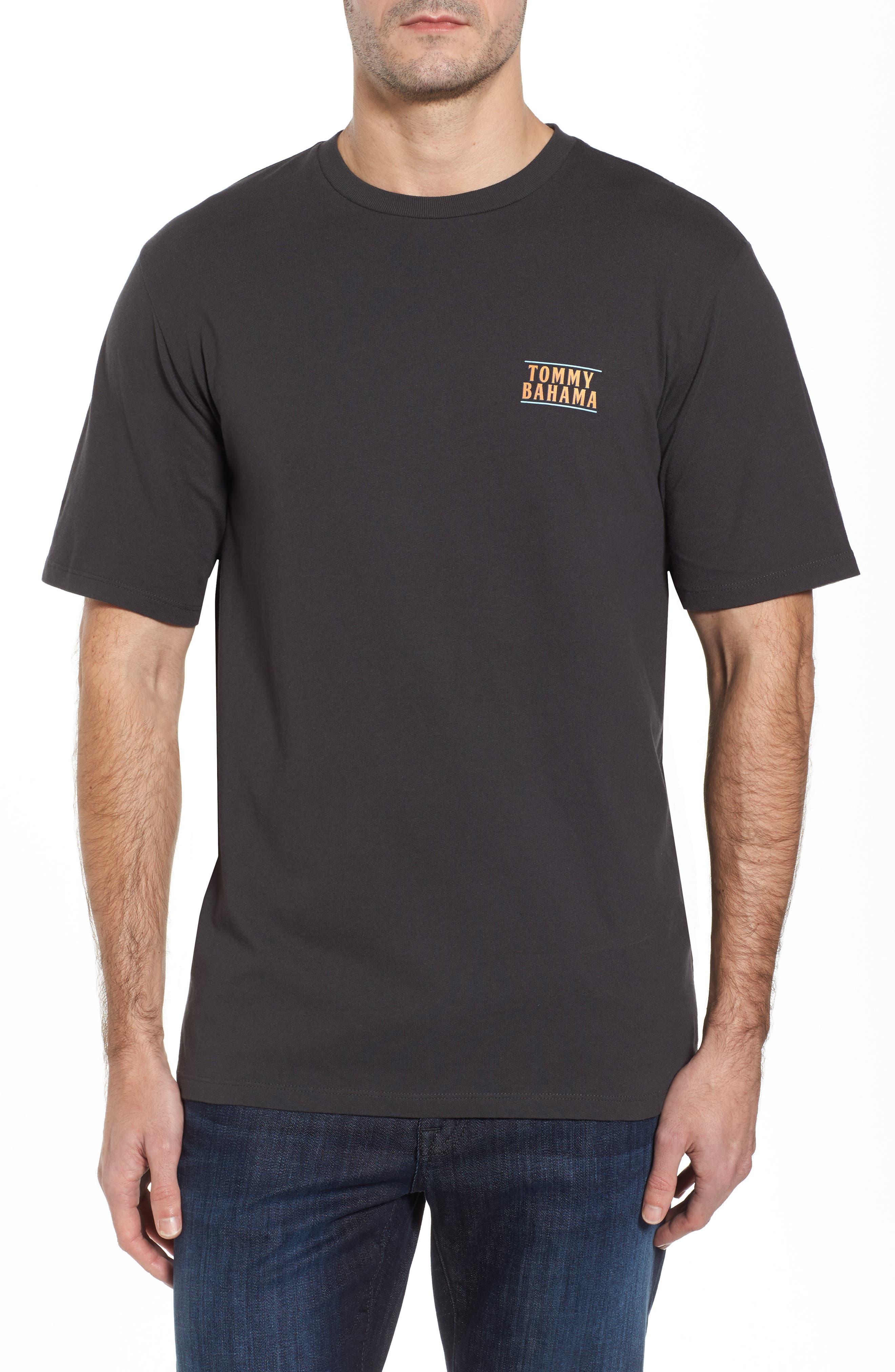 Latest Posts T-Shirt,                             Main thumbnail 1, color,                             001