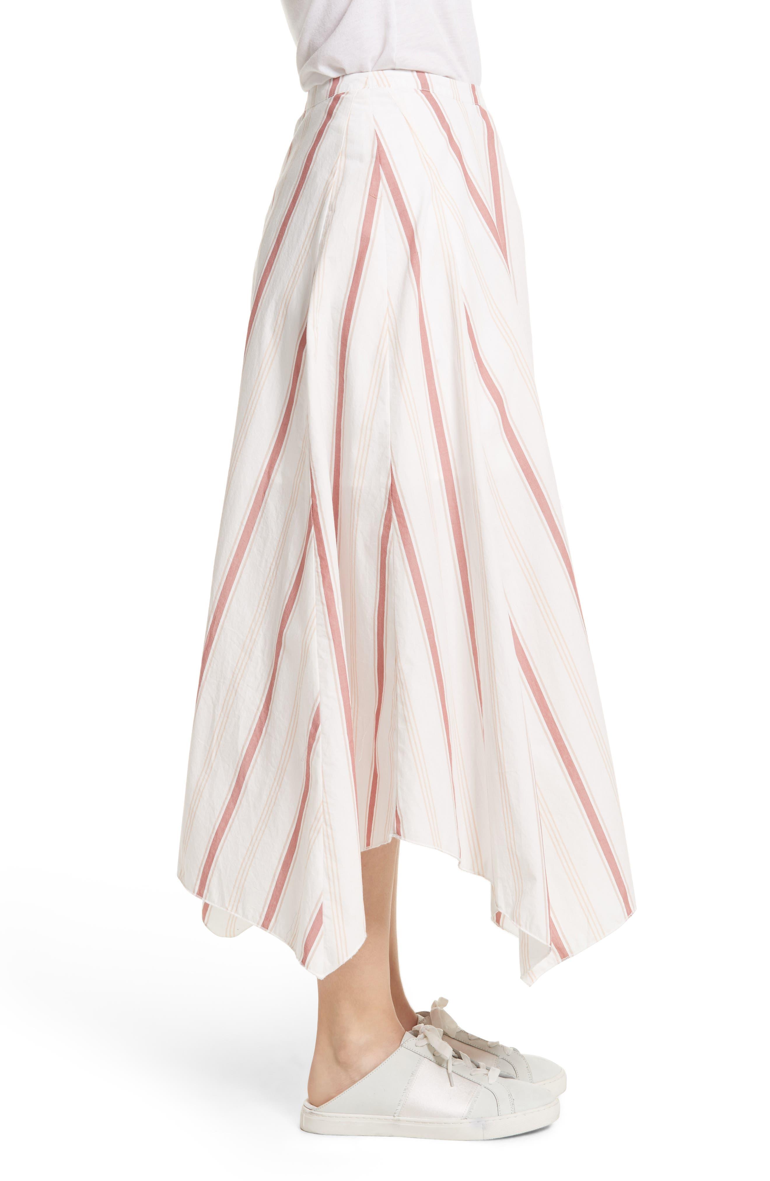 Hooked on Your Love Midi Skirt,                             Alternate thumbnail 3, color,                             903