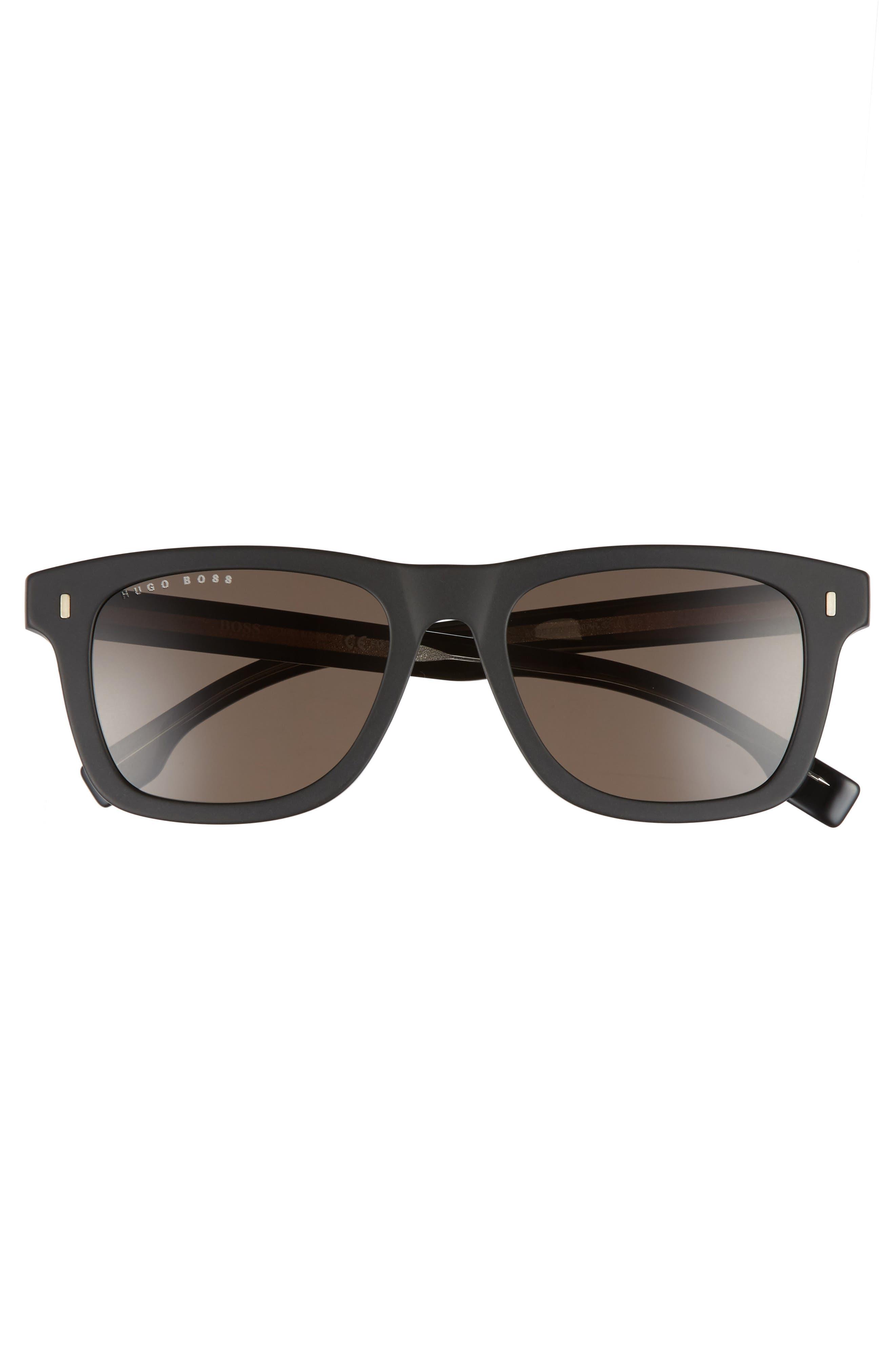 52mm Sunglasses,                             Alternate thumbnail 3, color,
