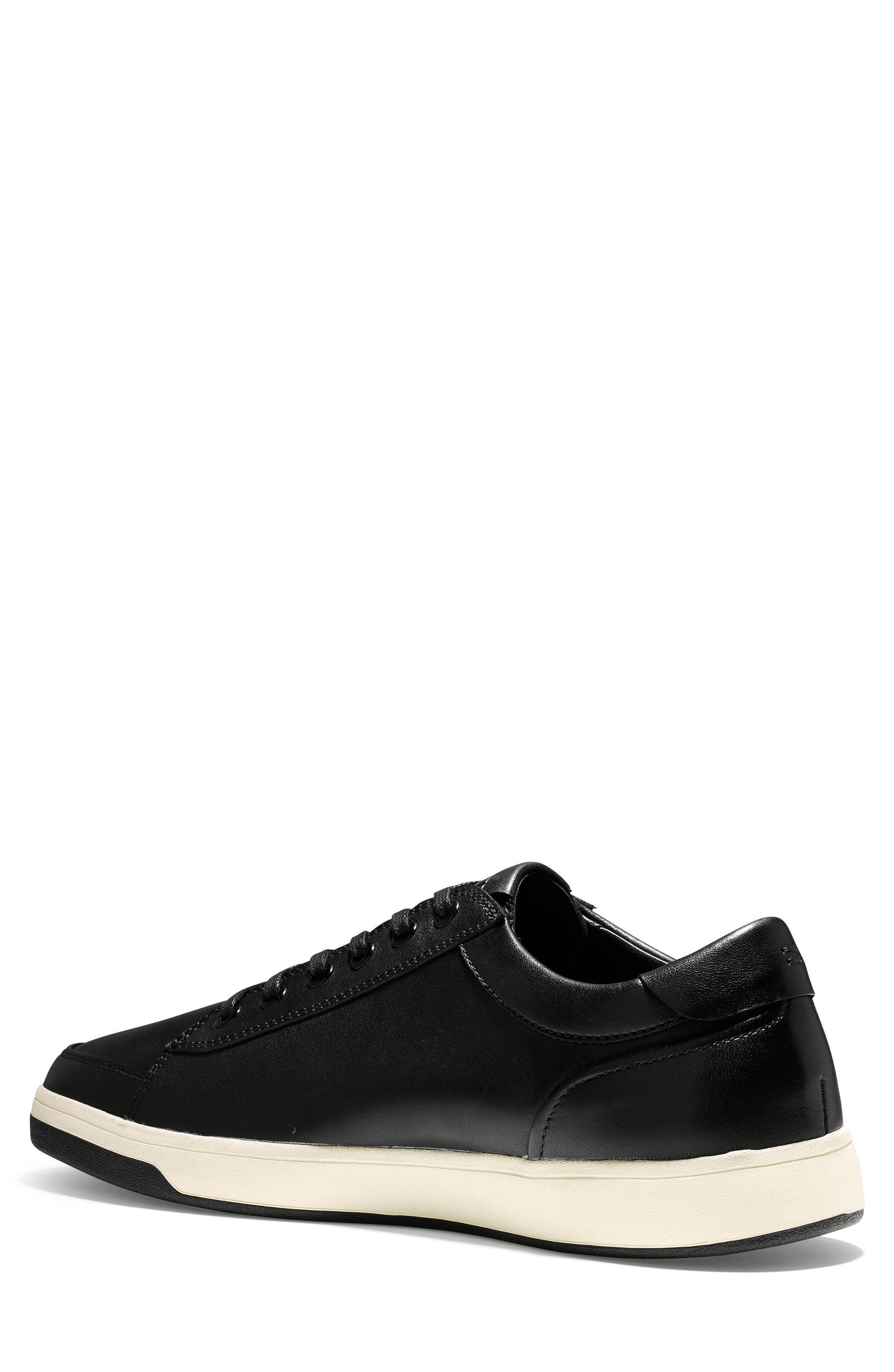 GrandPro Spectator Sneaker,                             Alternate thumbnail 2, color,                             001