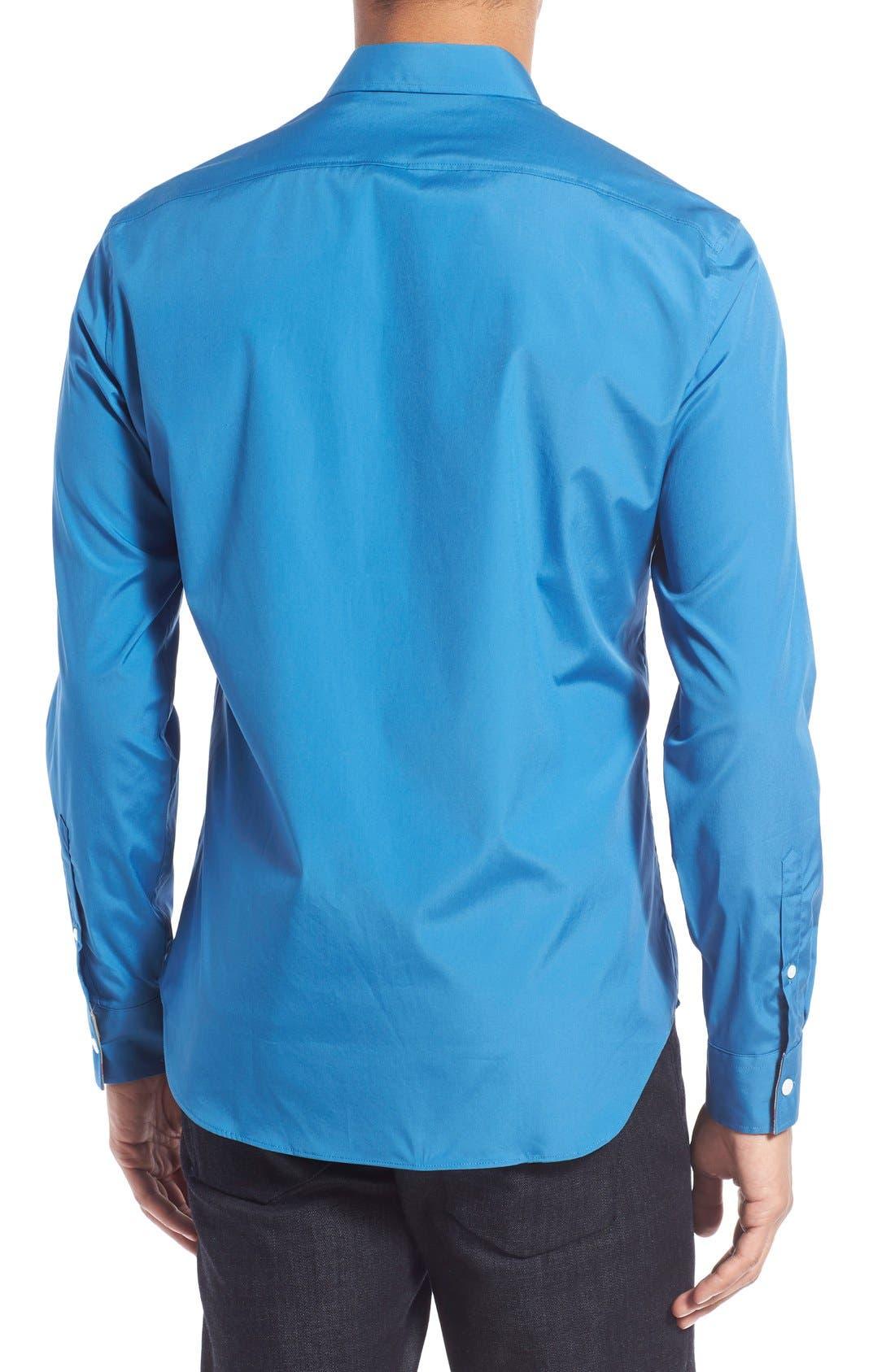 Cambridge Aboyd Sport Shirt,                             Alternate thumbnail 69, color,