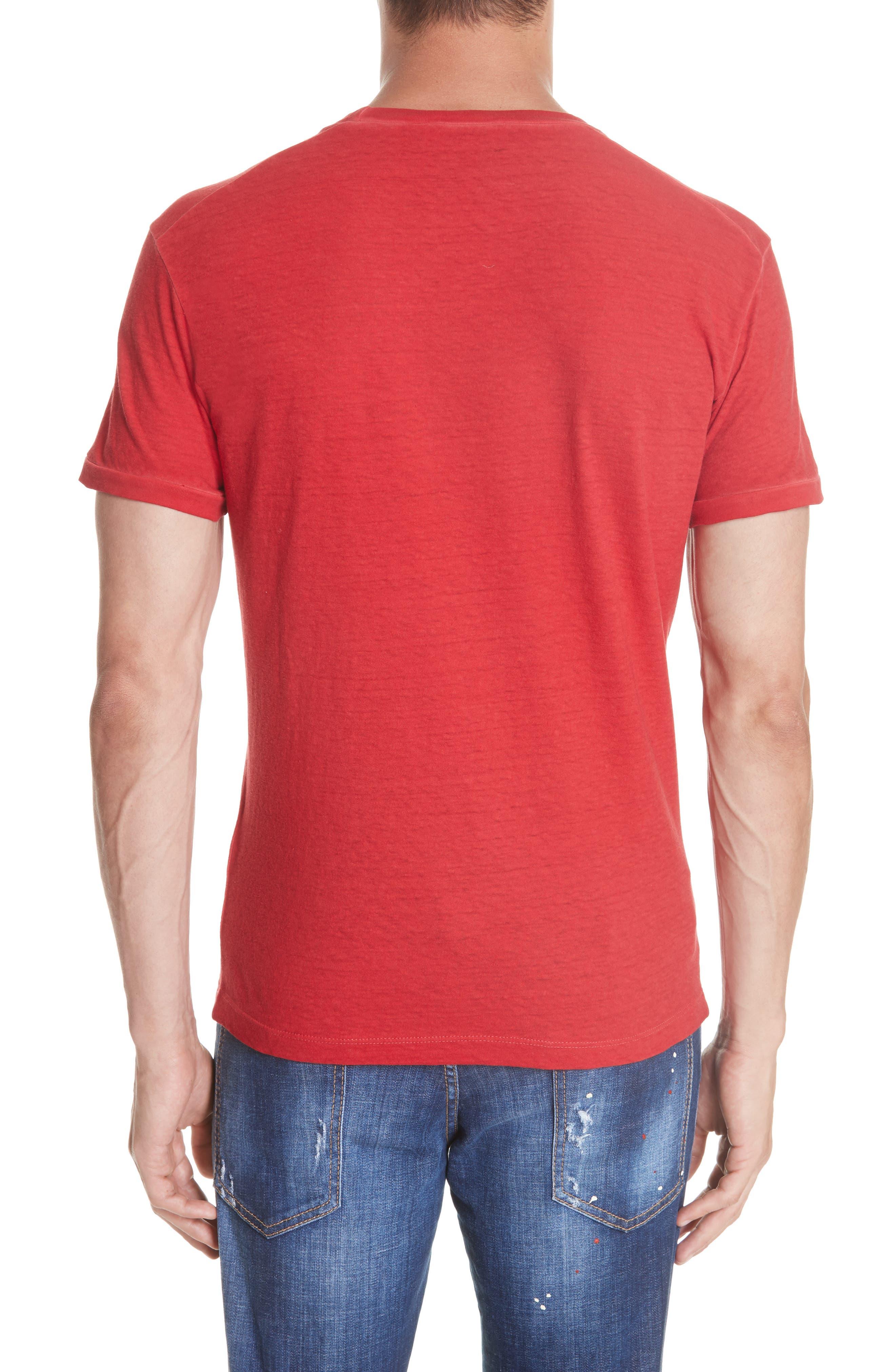 Boys Graphic T-Shirt,                             Alternate thumbnail 2, color,                             600