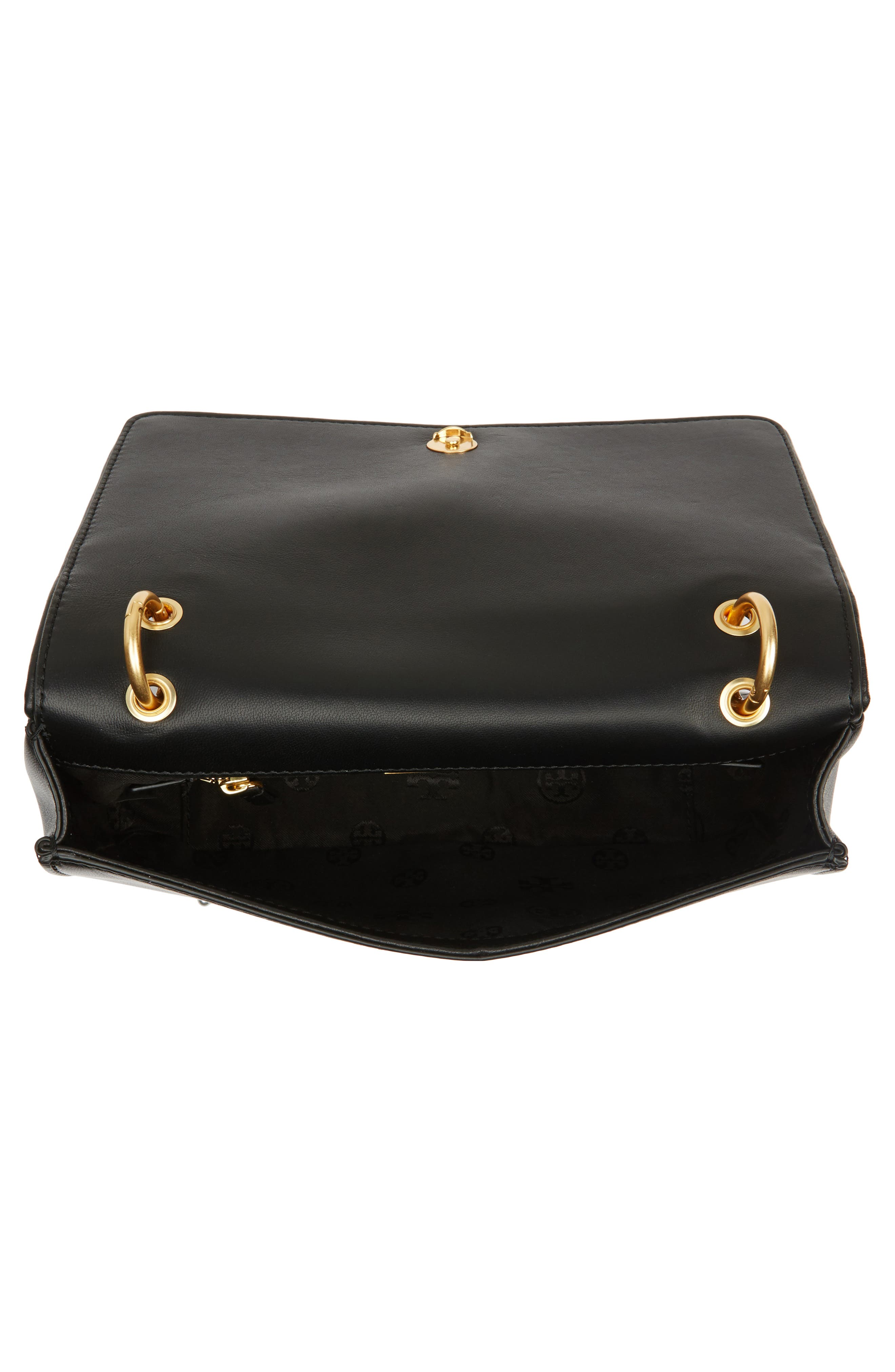 Alexa Leather Shoulder Bag,                             Alternate thumbnail 17, color,
